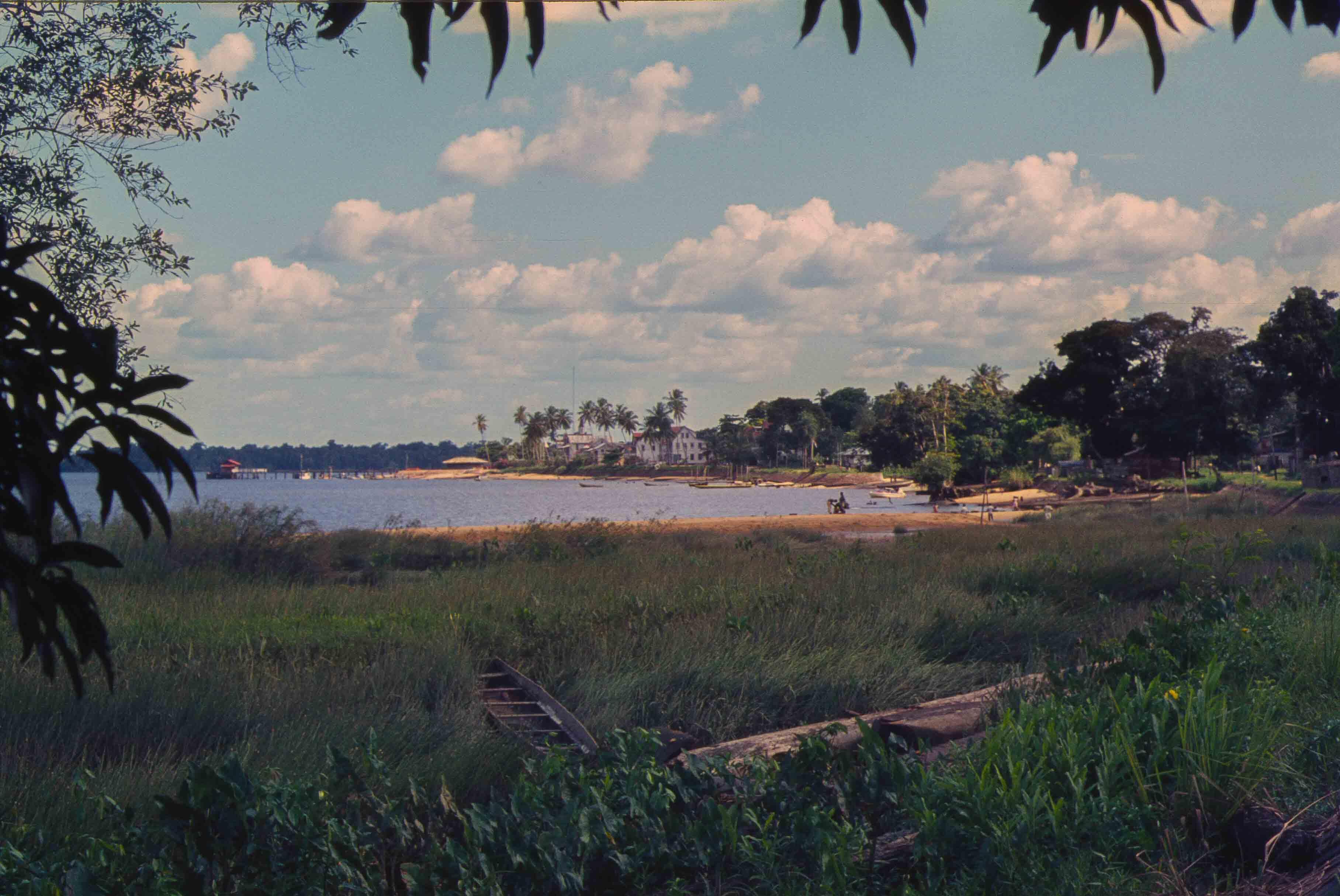 389. Suriname