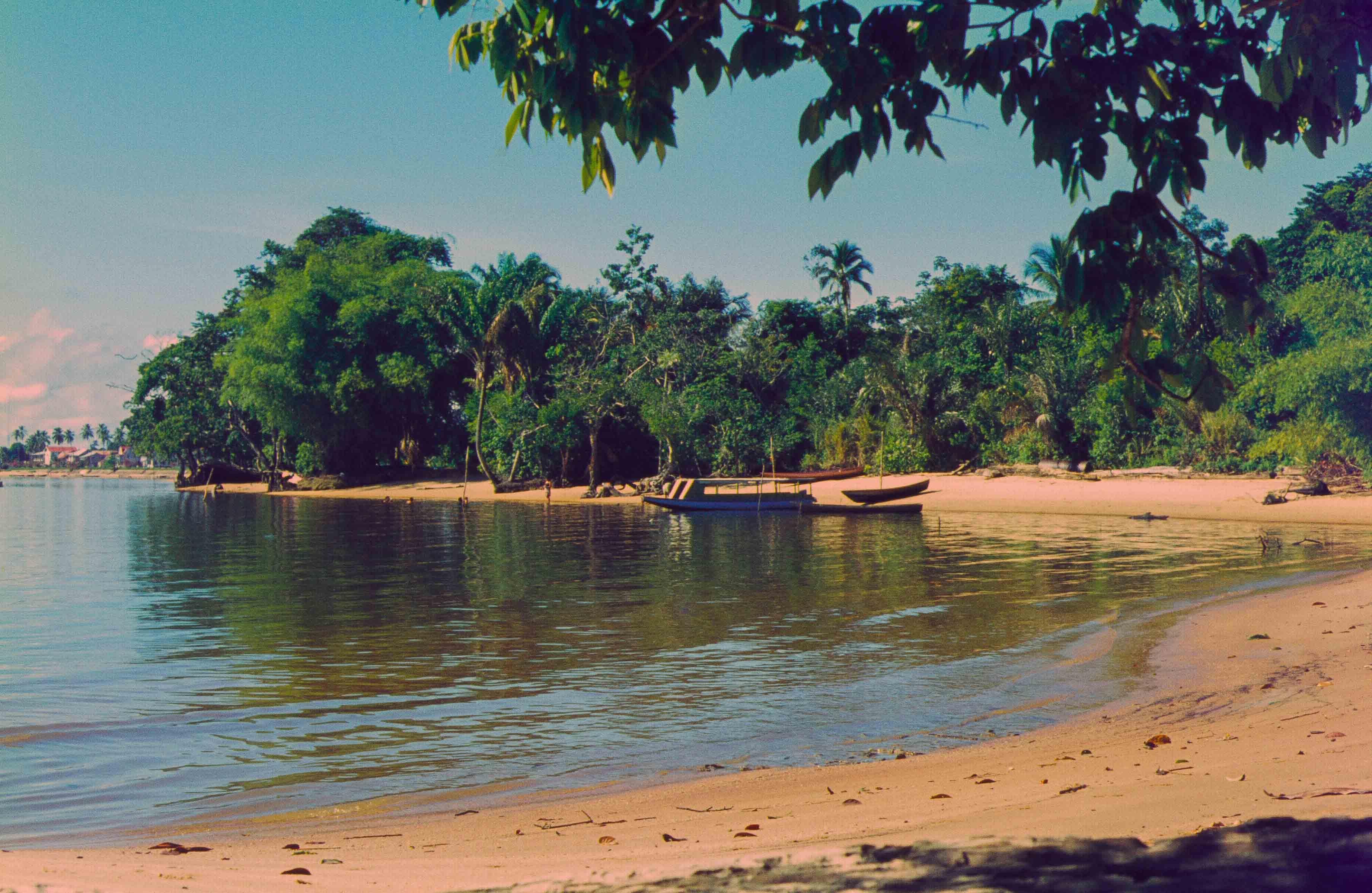 390. Suriname