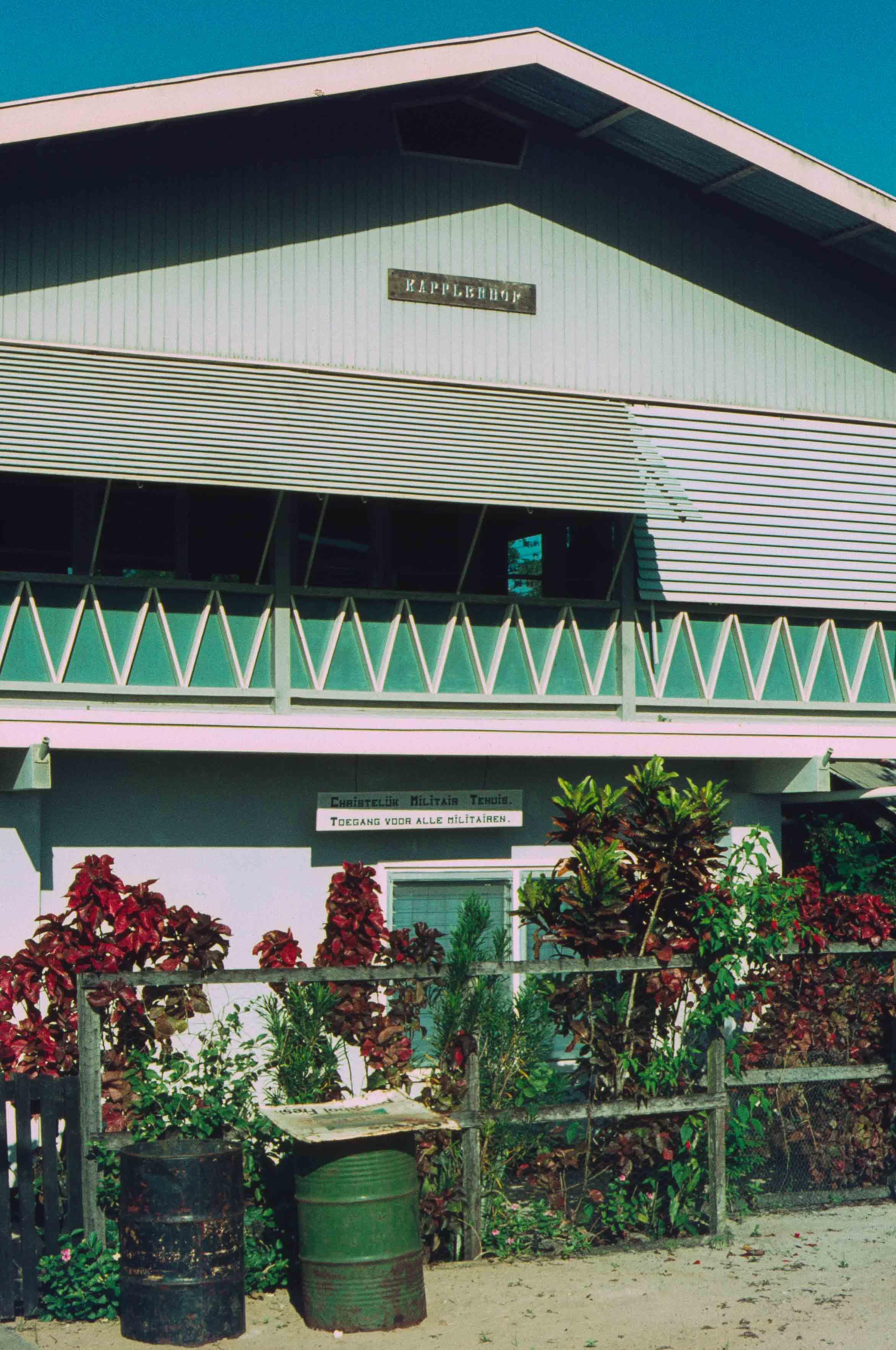 392. Suriname
