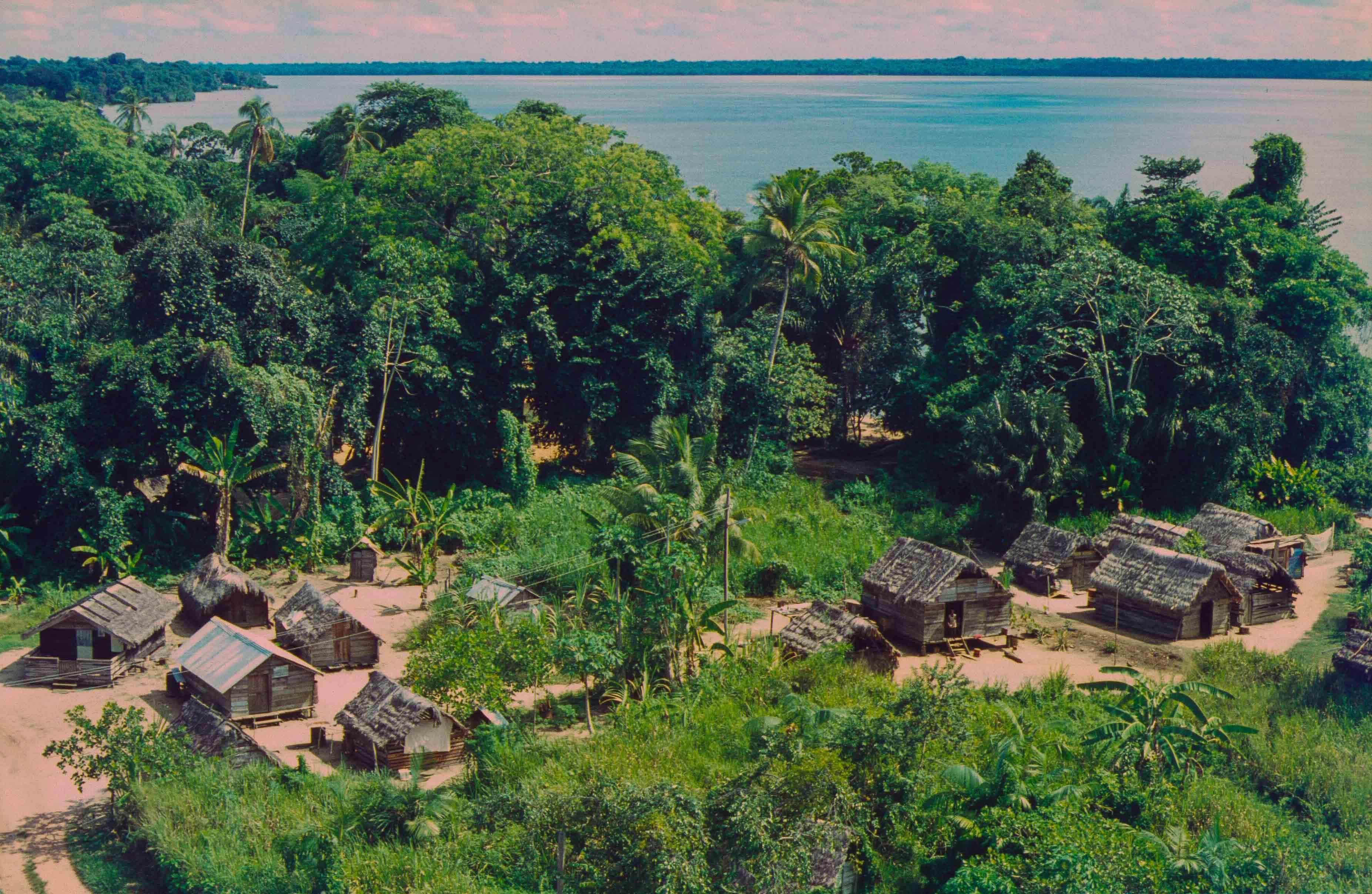 393. Suriname