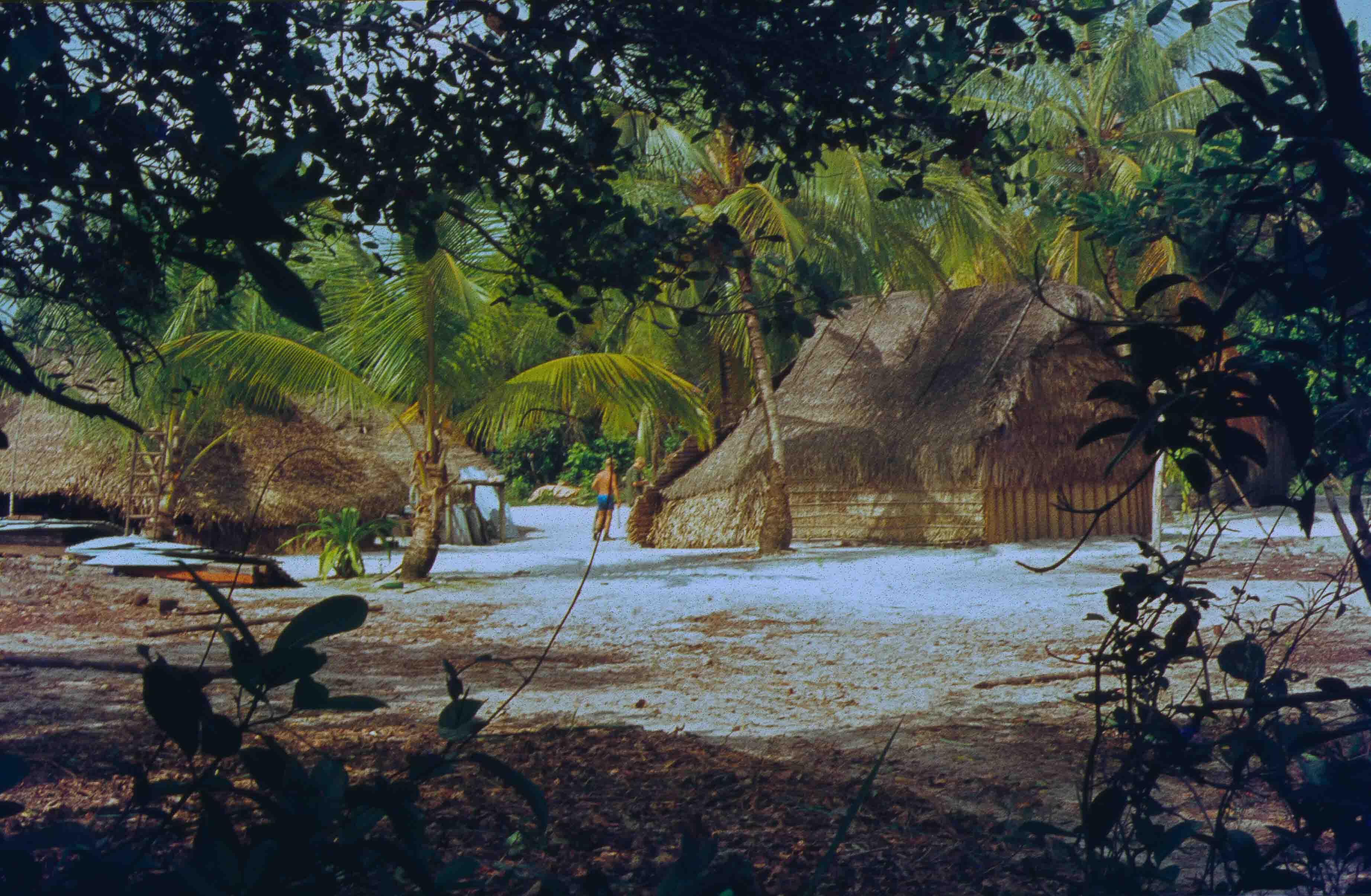 403. Suriname