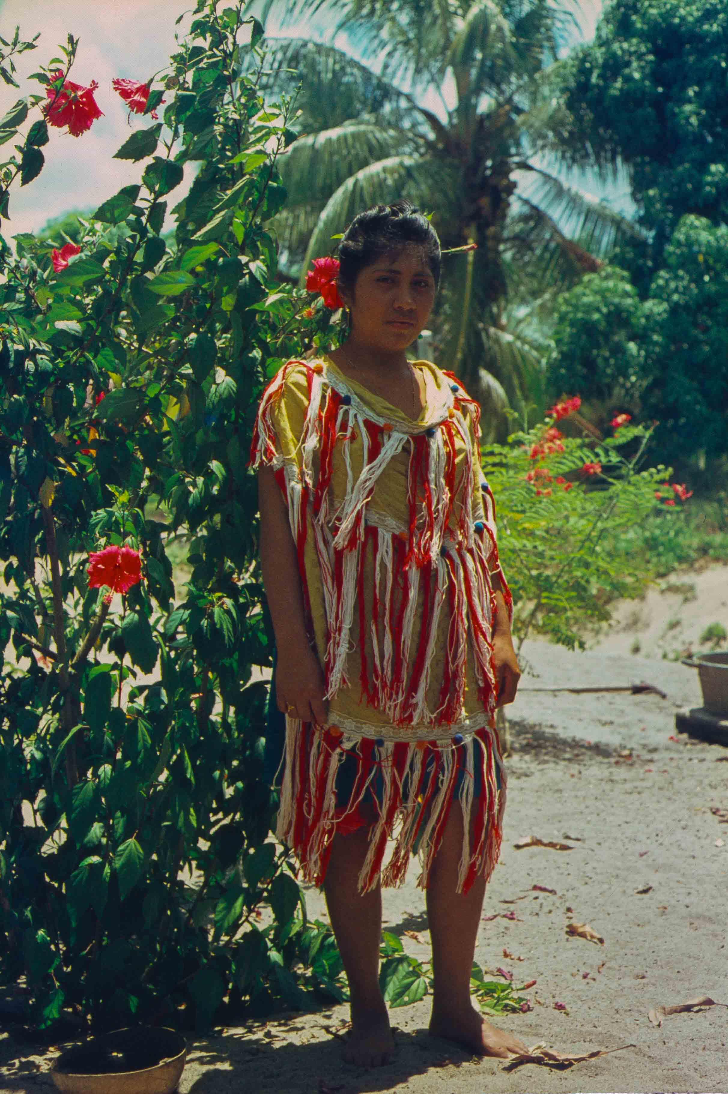 405. Suriname