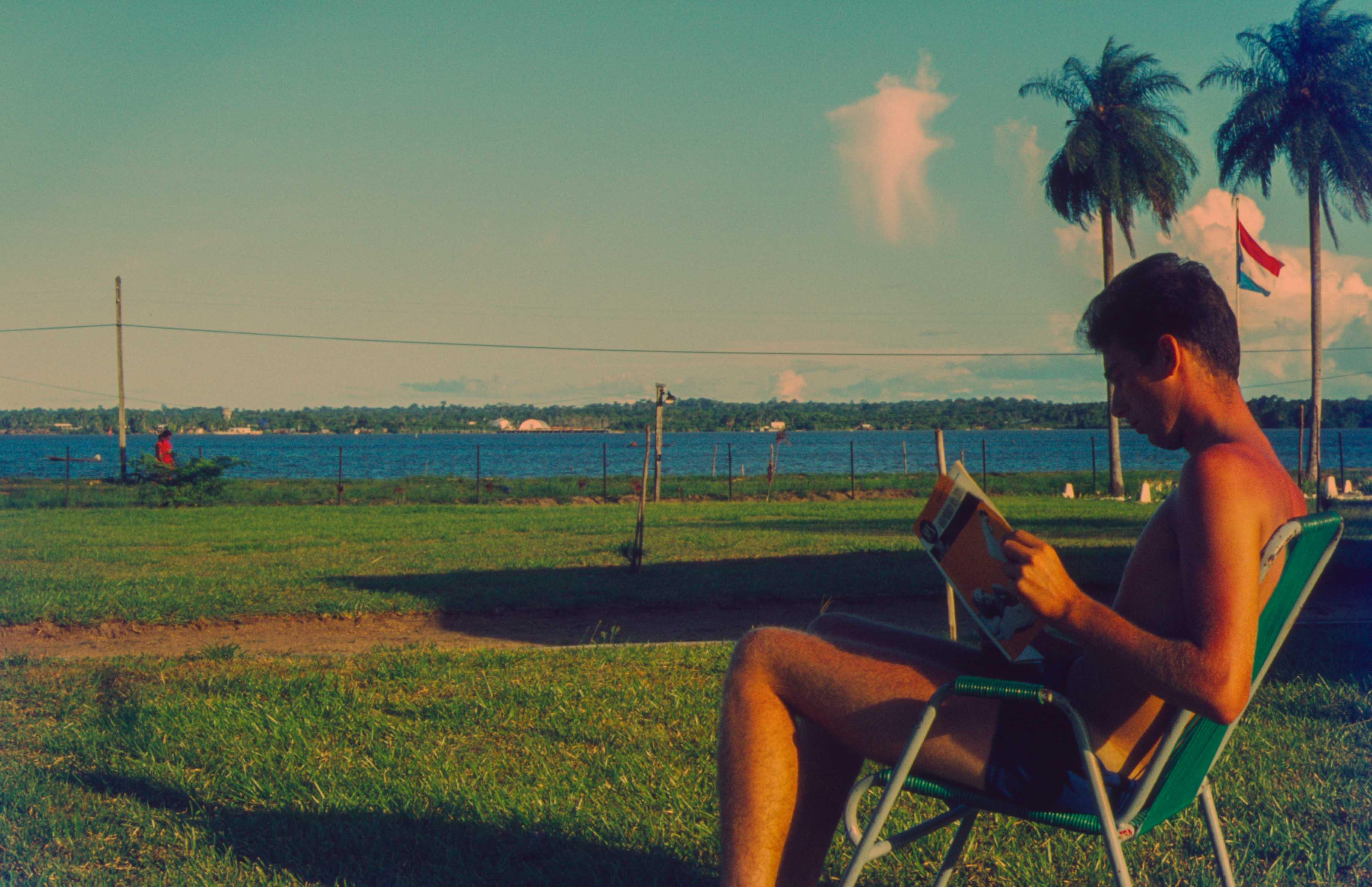 409. Suriname