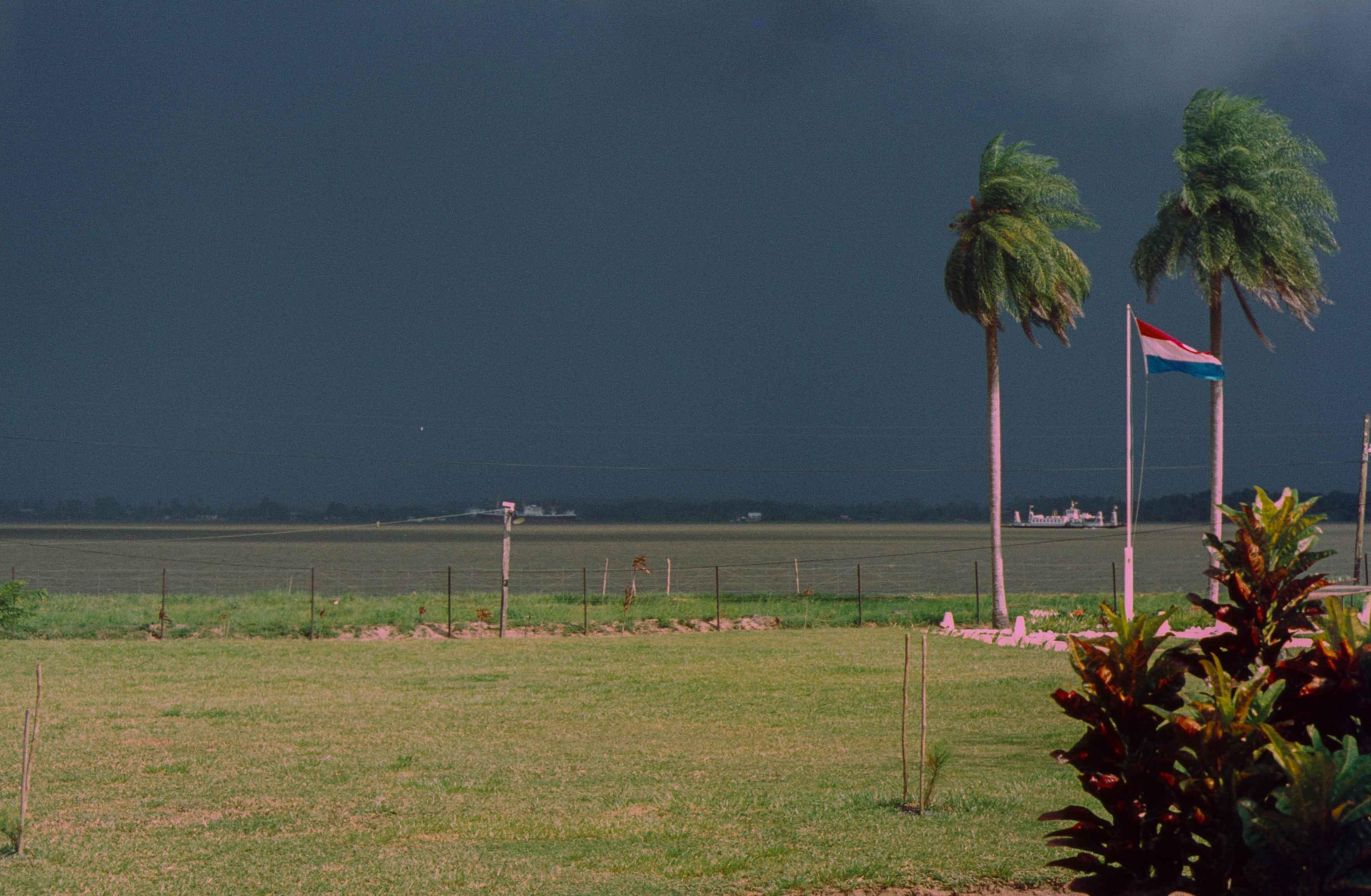 410. Suriname
