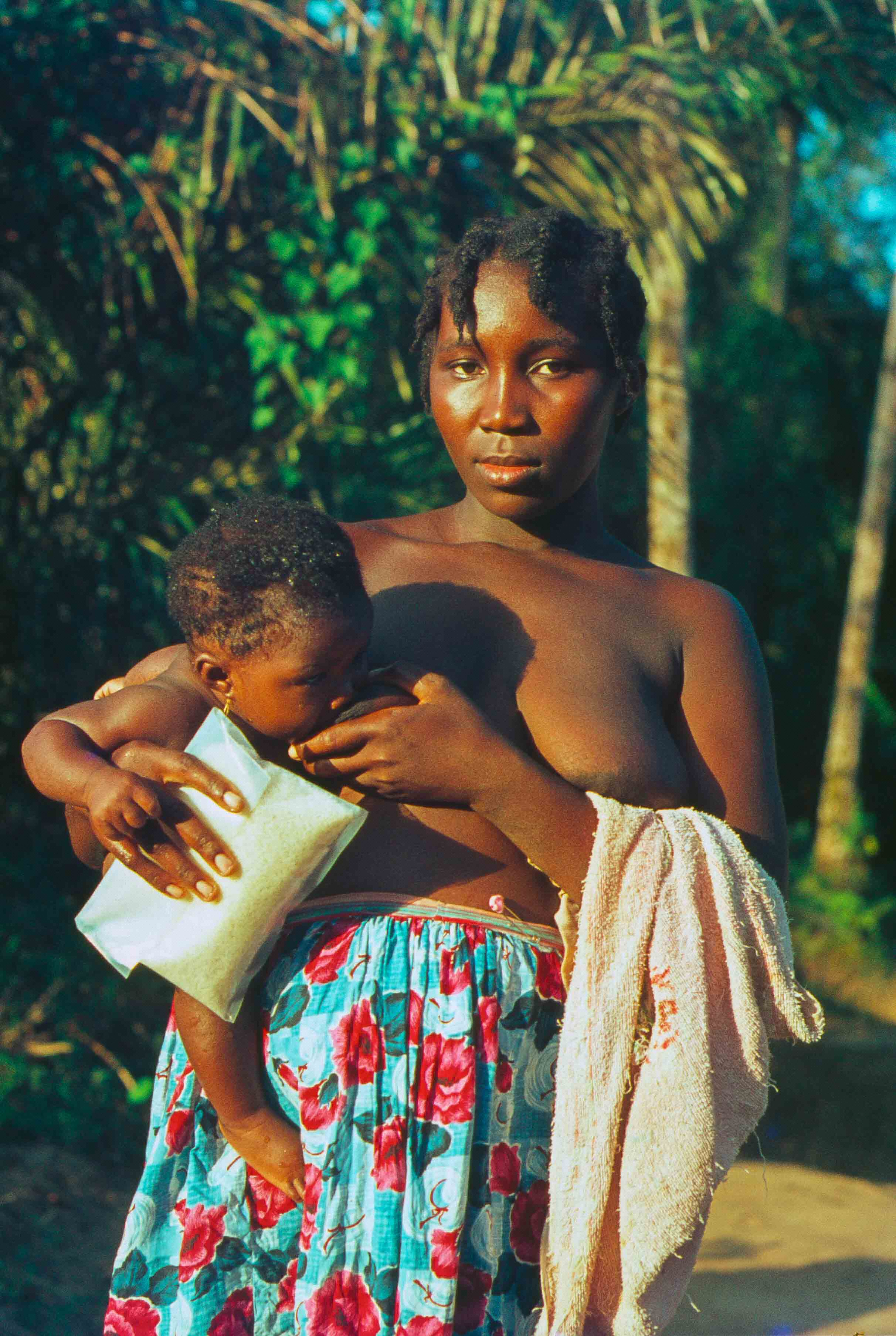 415. Suriname