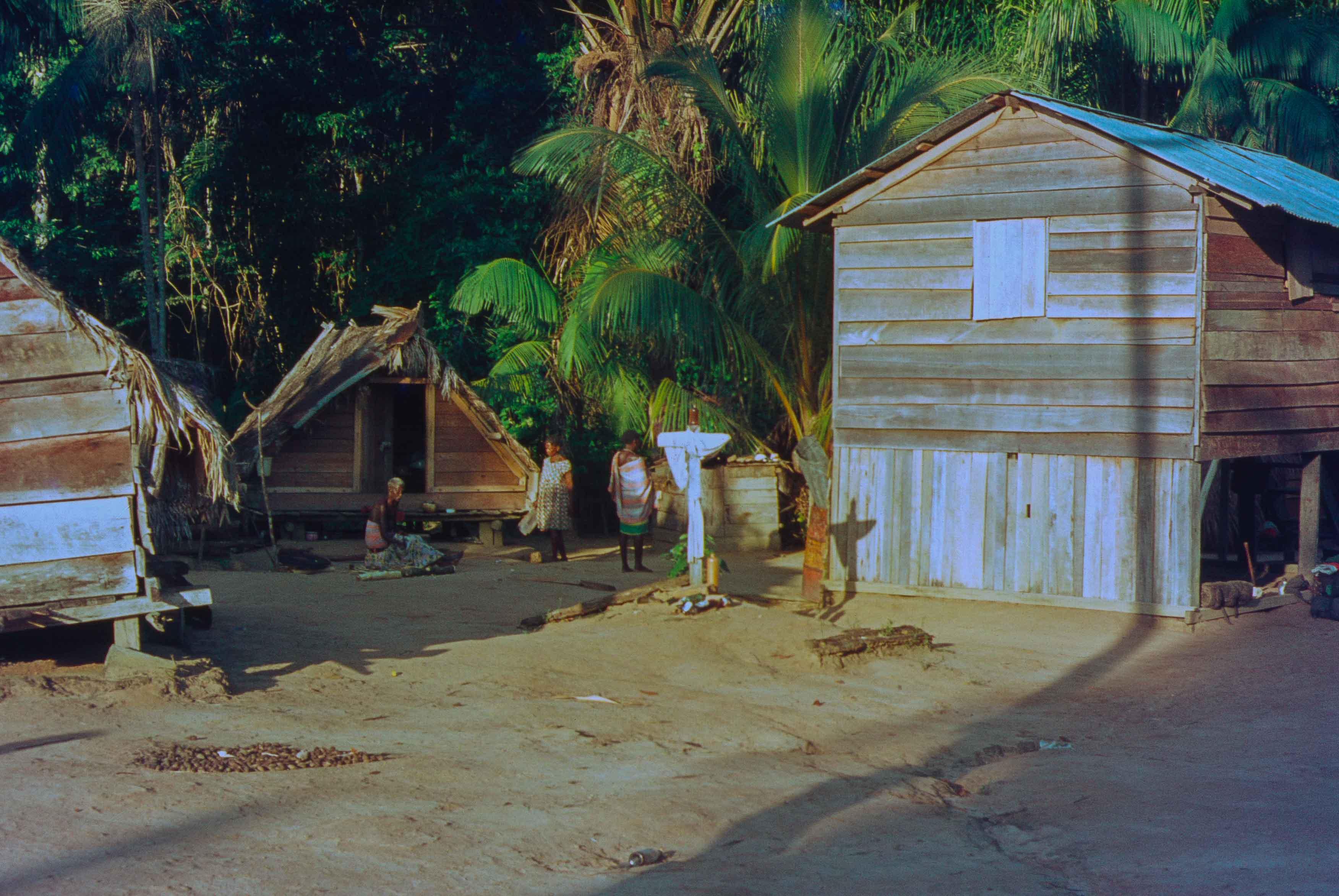 418. Suriname