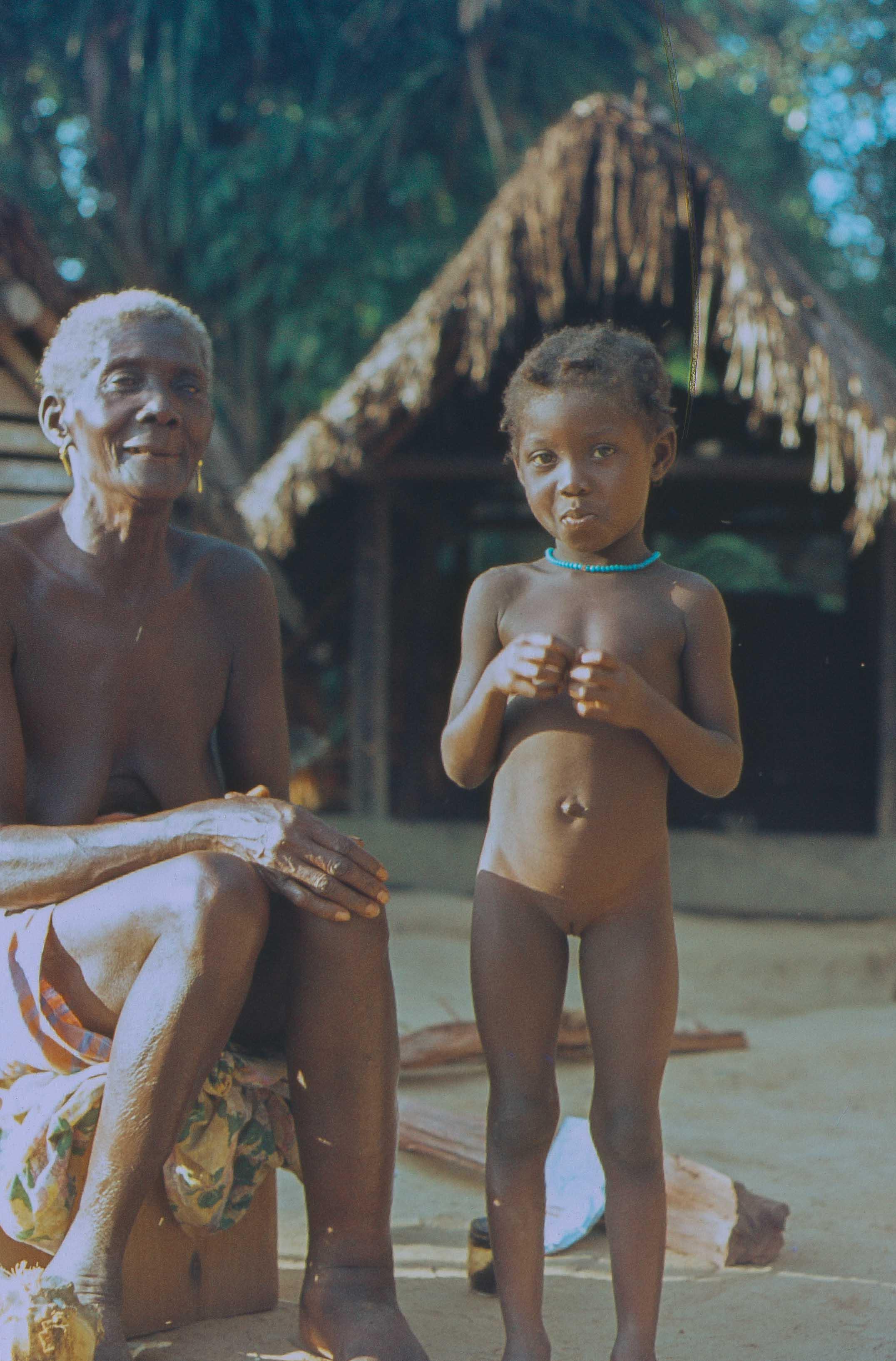 419. Suriname