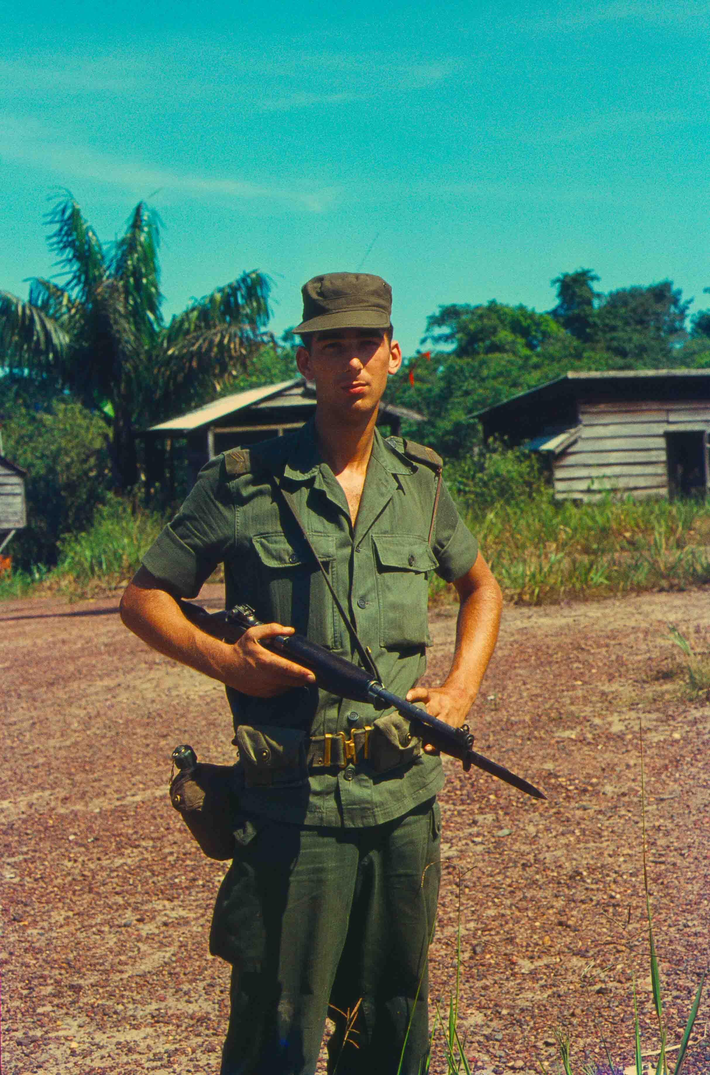 425. Suriname