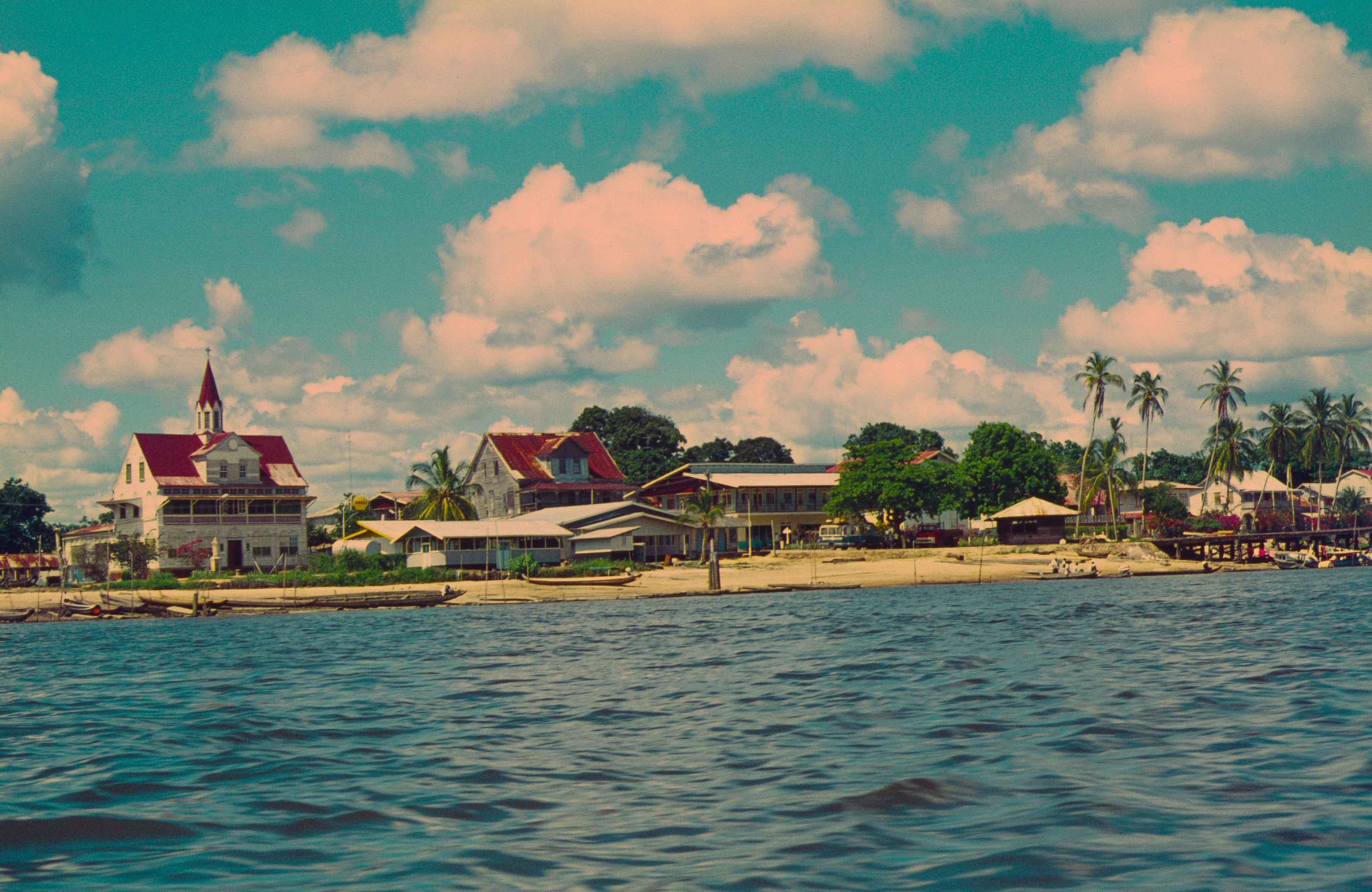 426. Suriname