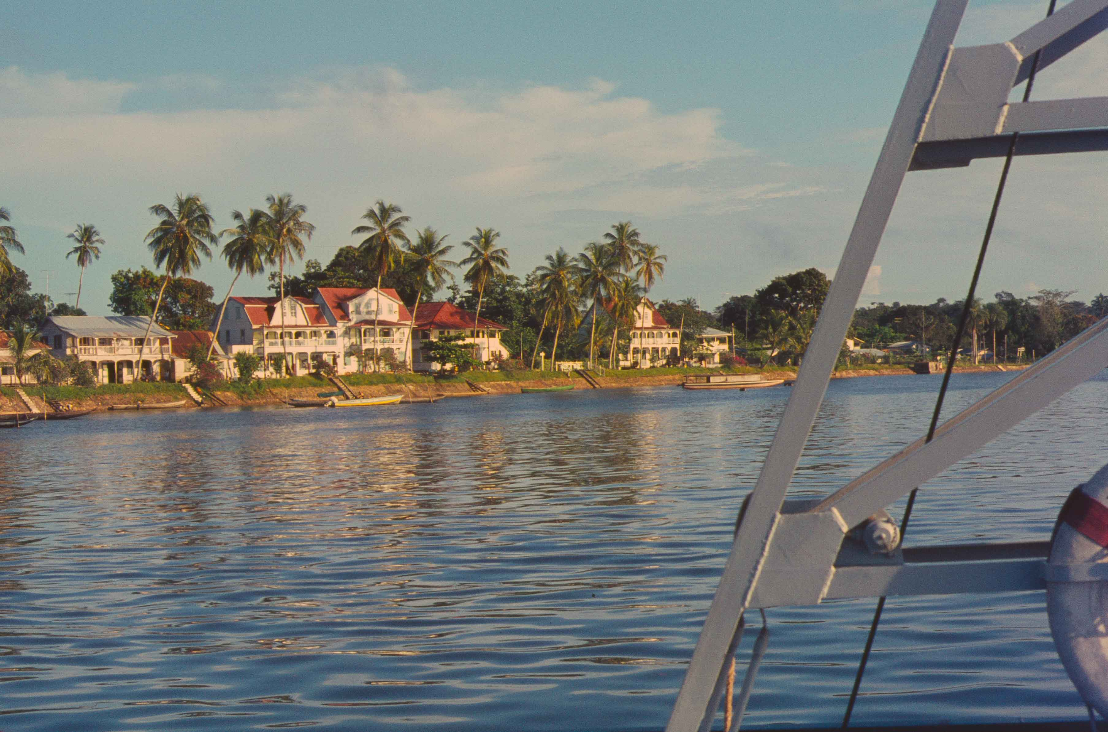 427. Suriname