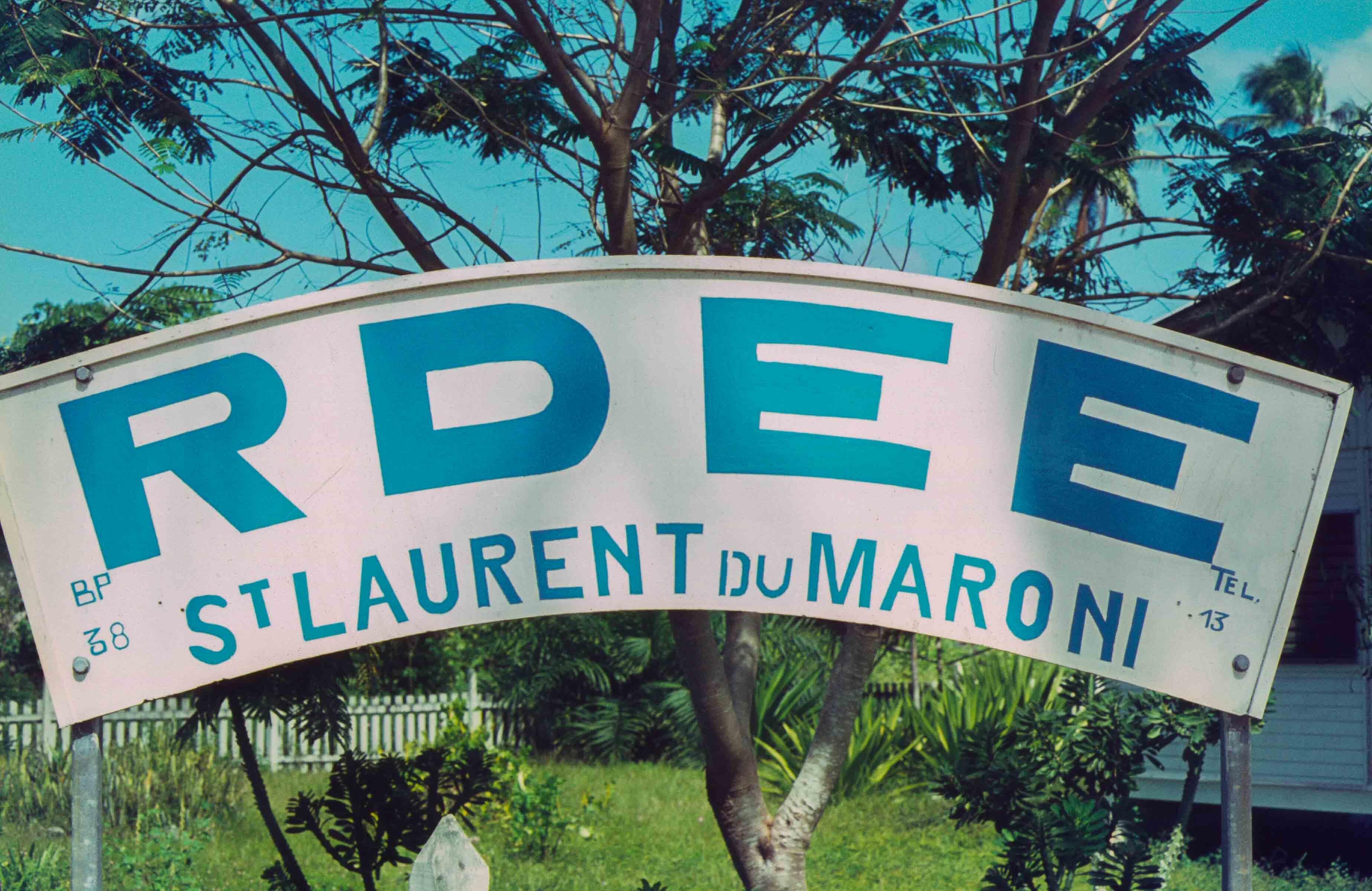 429. Suriname