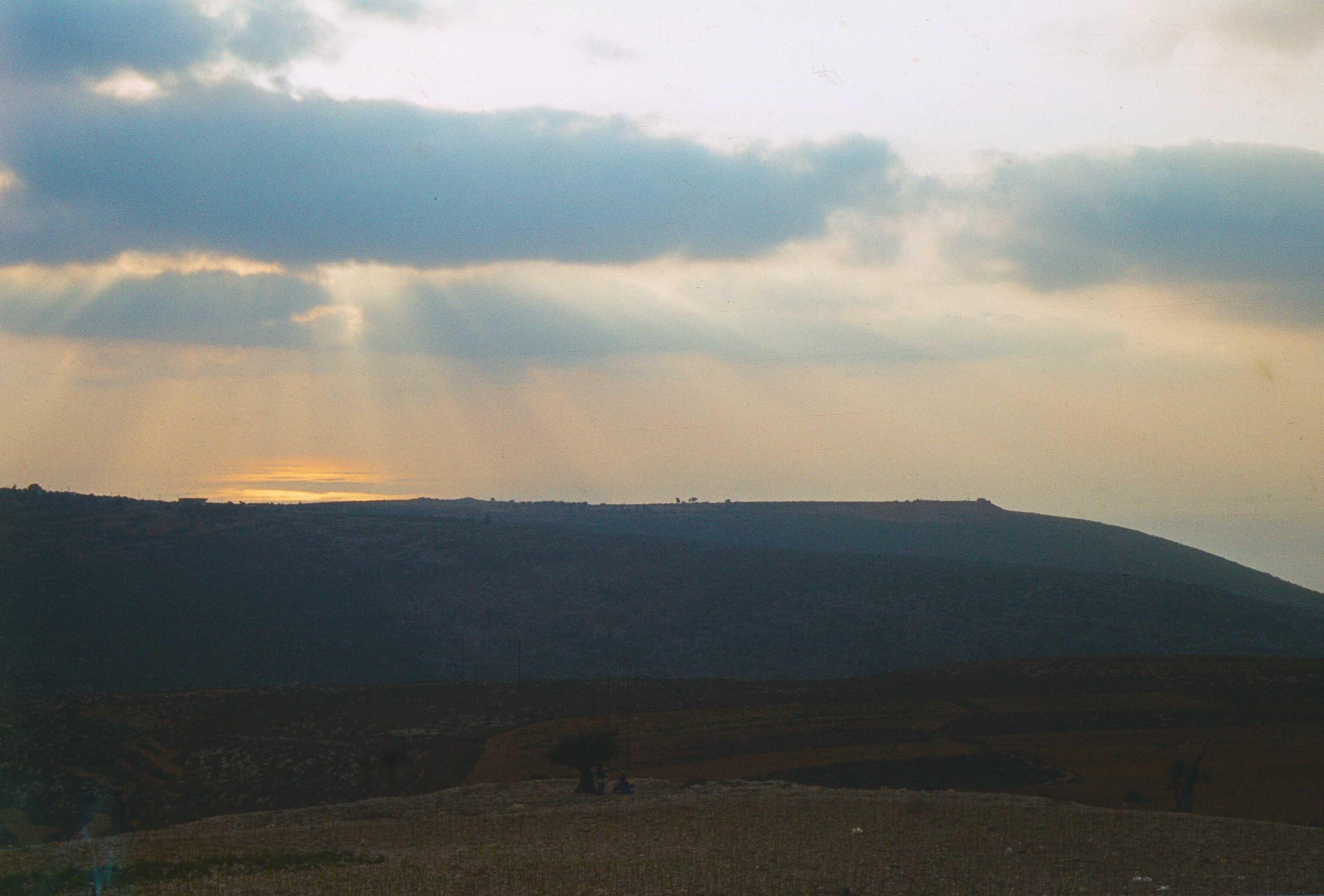 43. Libanon
