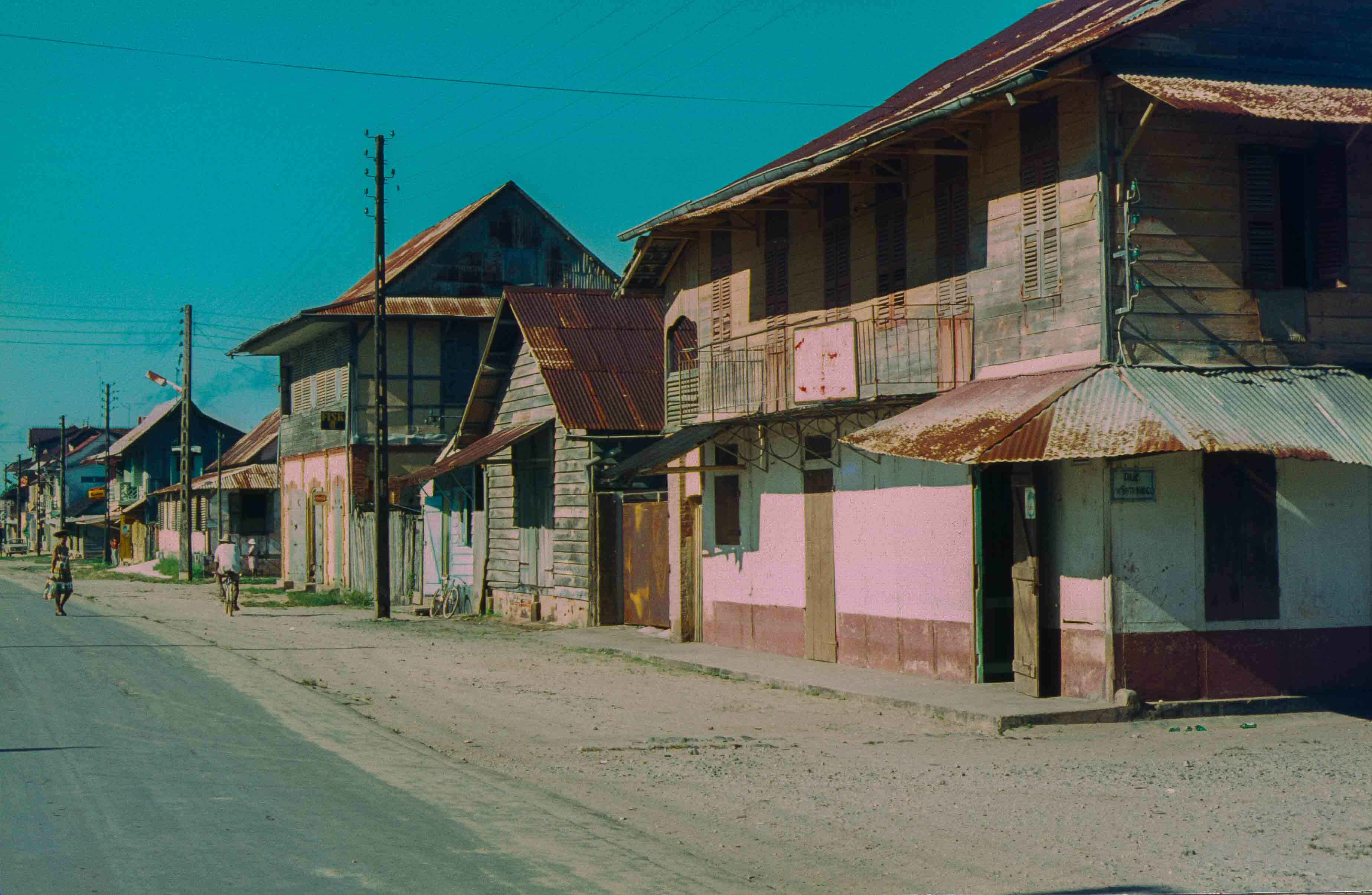 431. Suriname