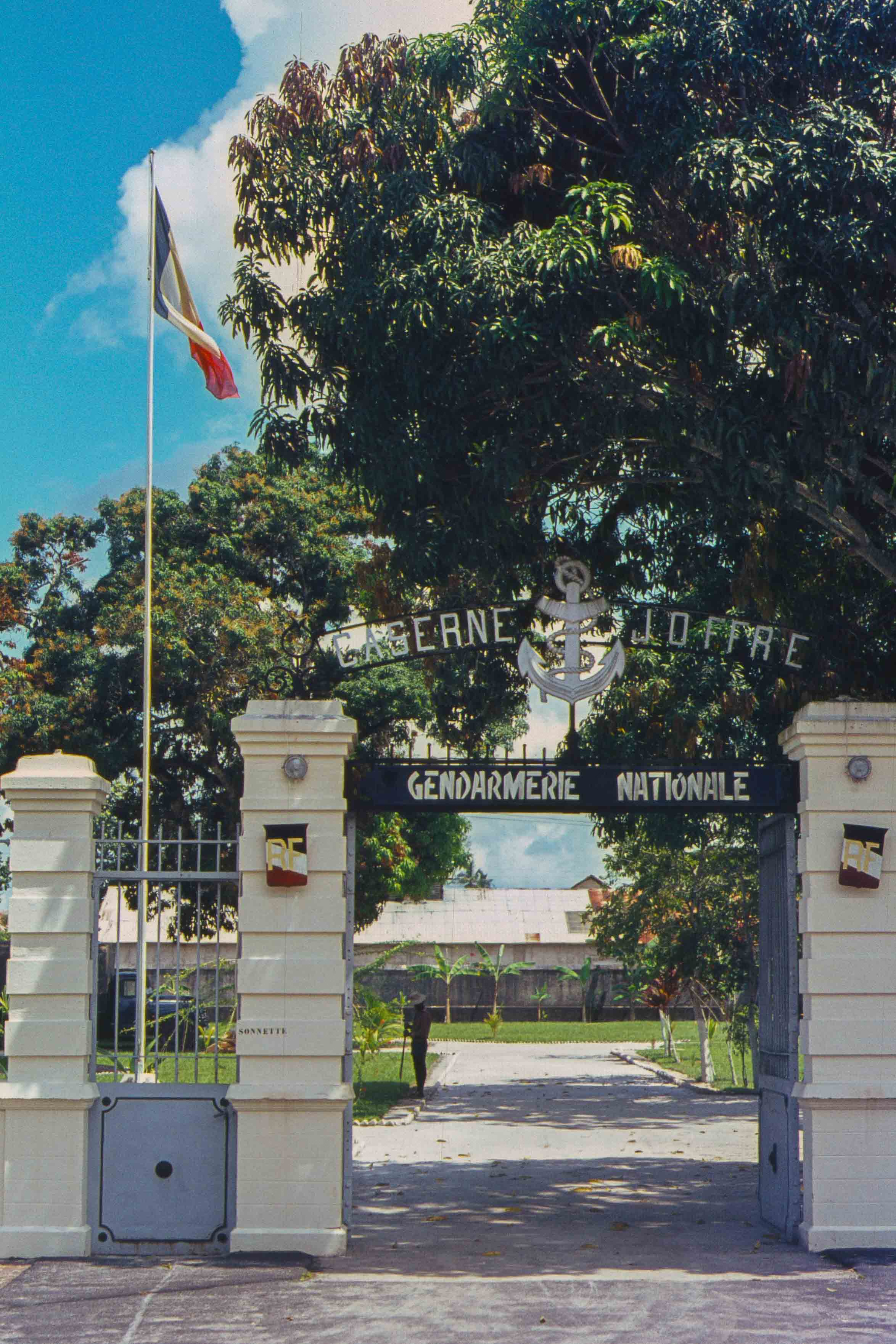 432. Suriname
