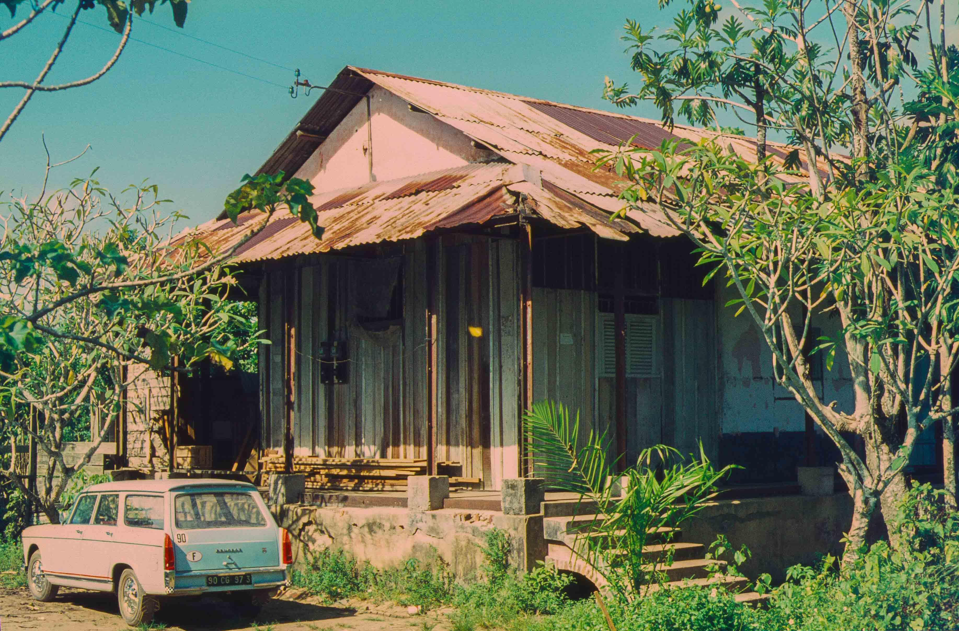 434. Suriname