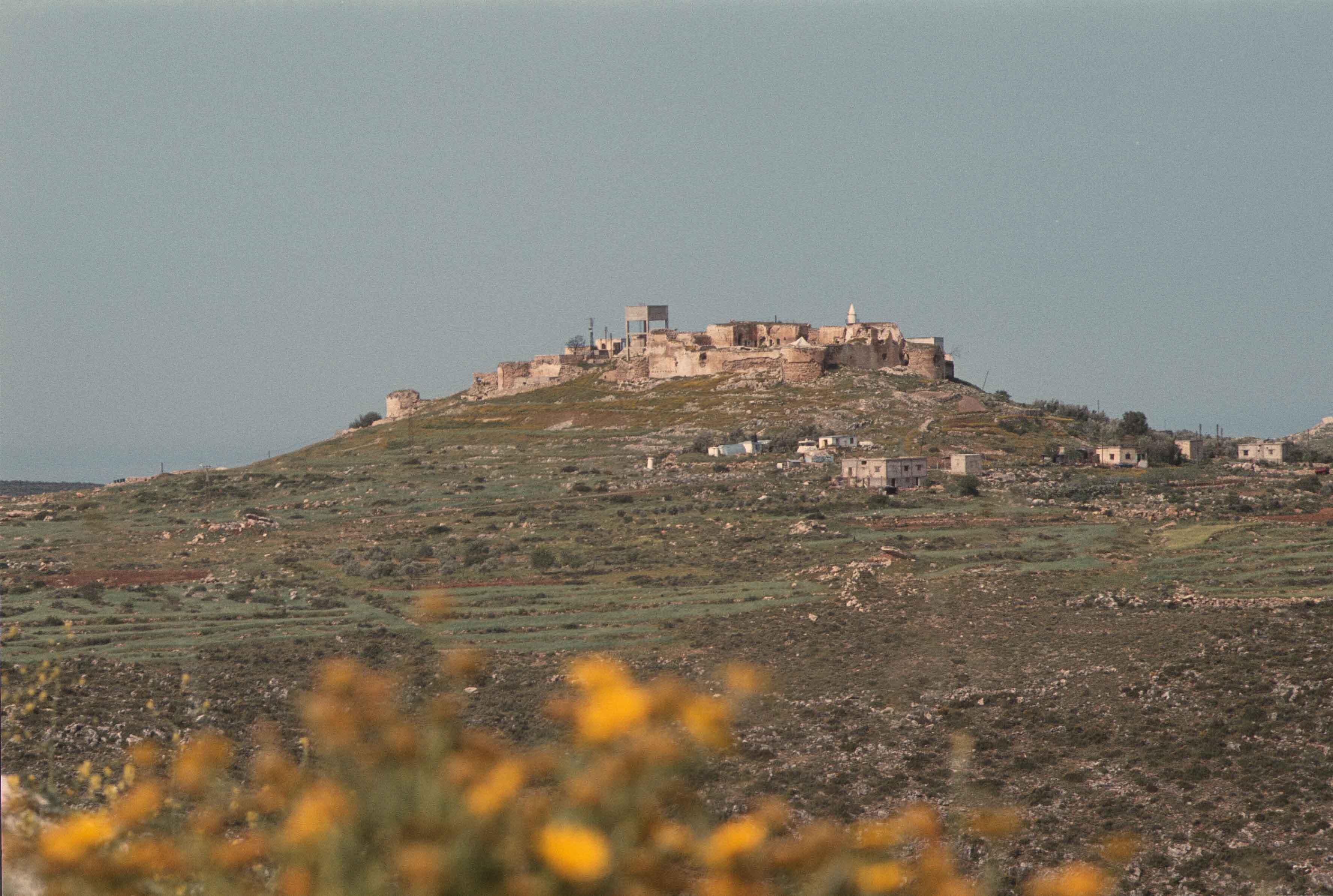 44. Libanon