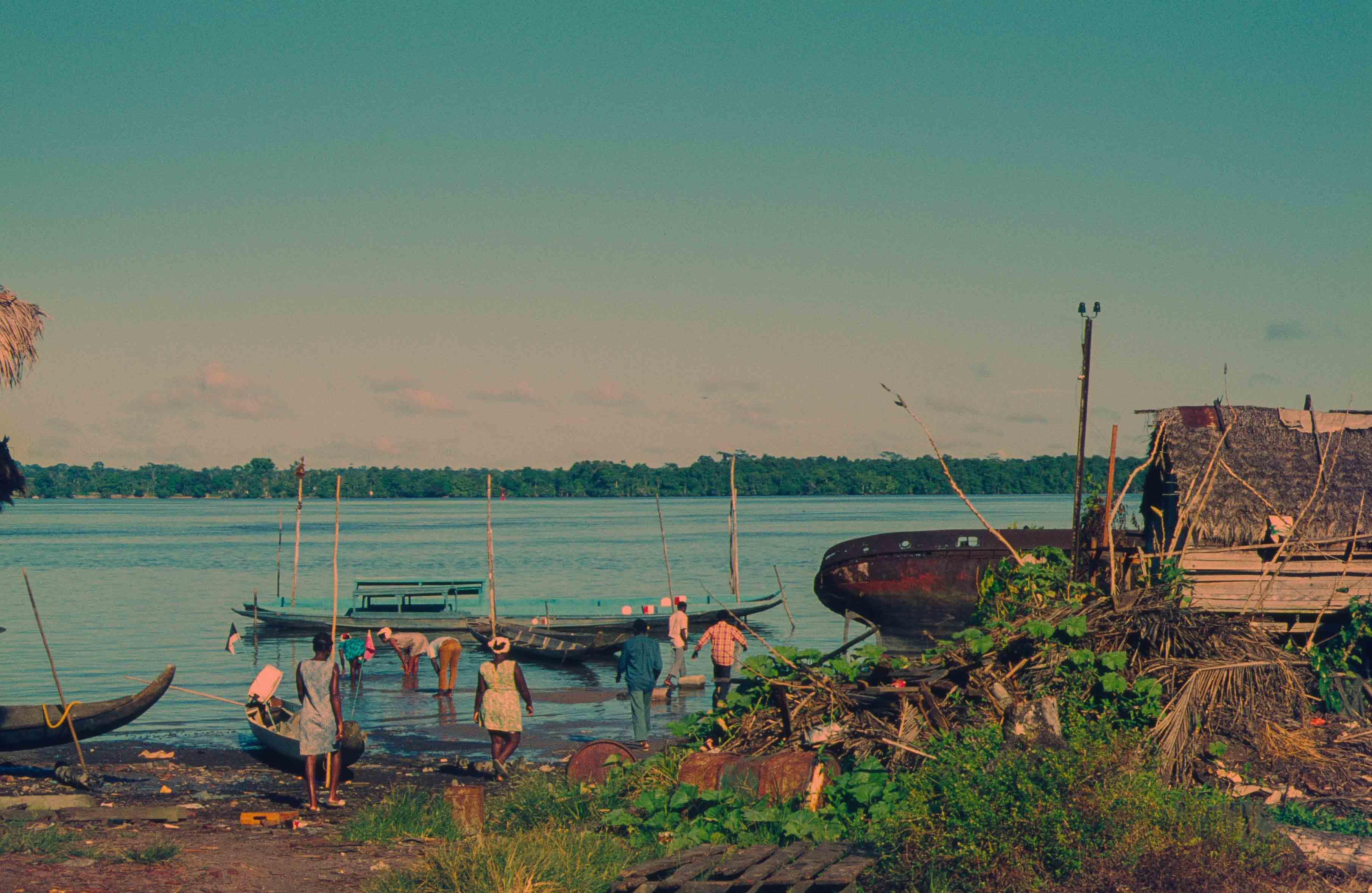 440. Suriname