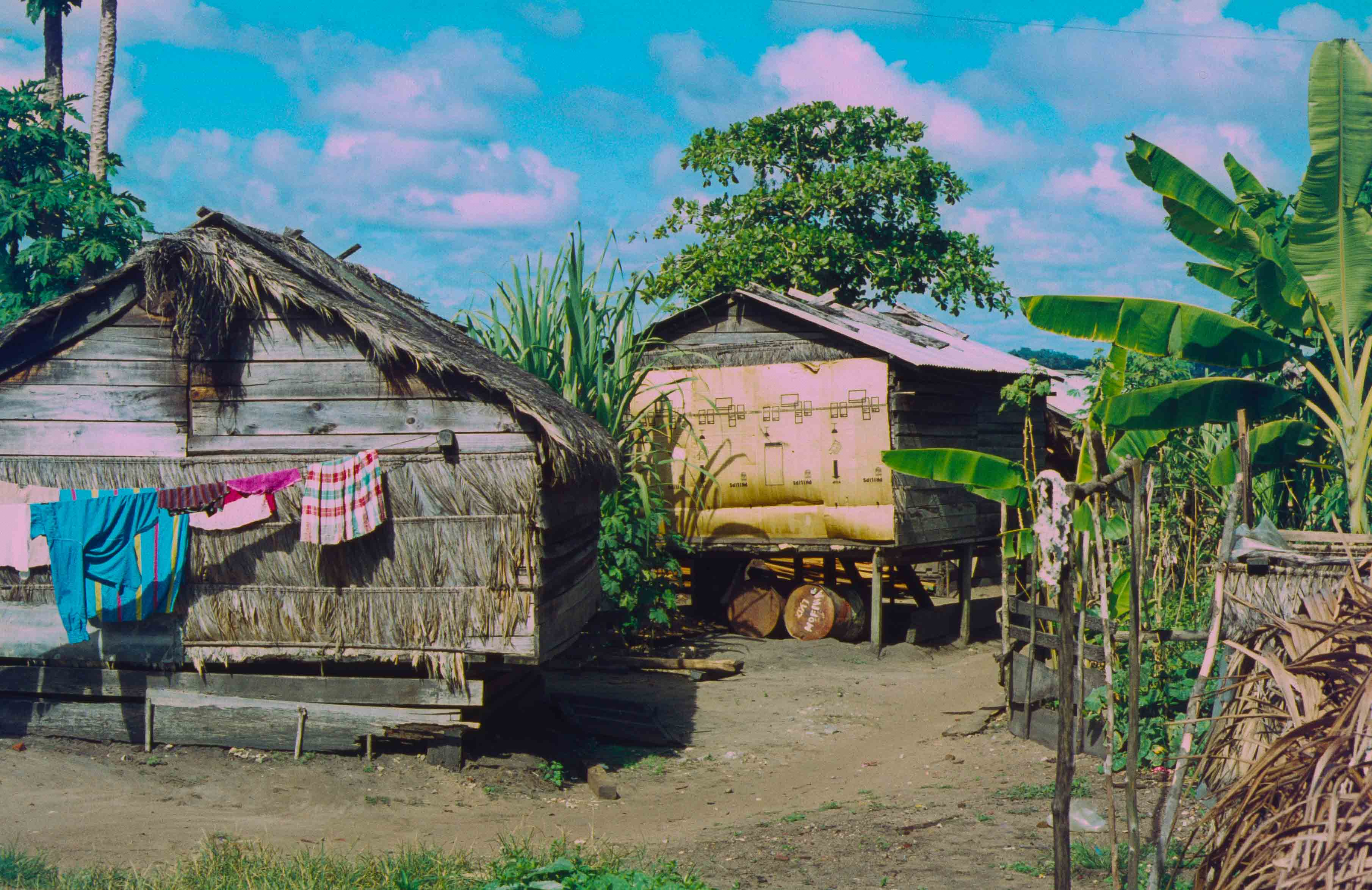 442. Suriname