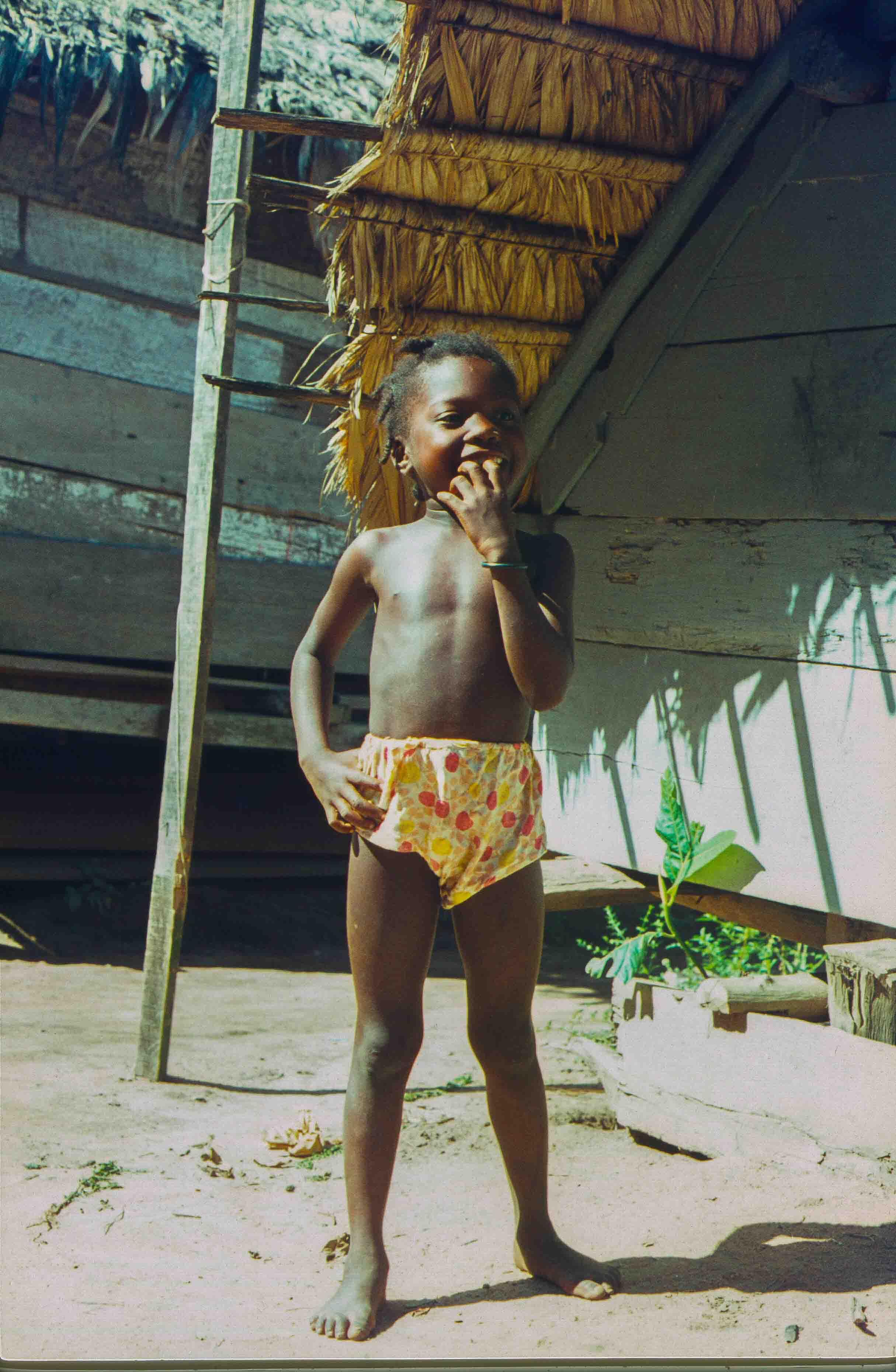 446. Suriname