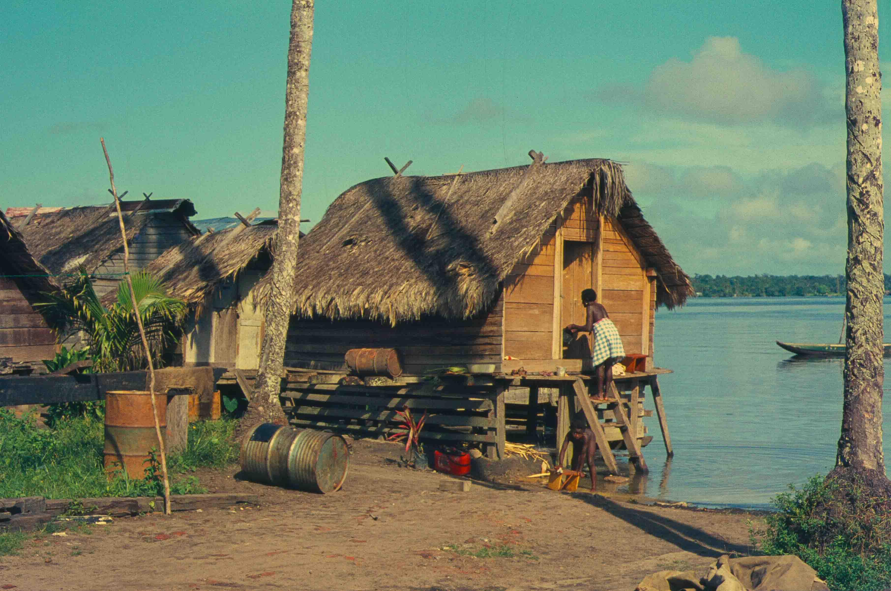 448. Suriname
