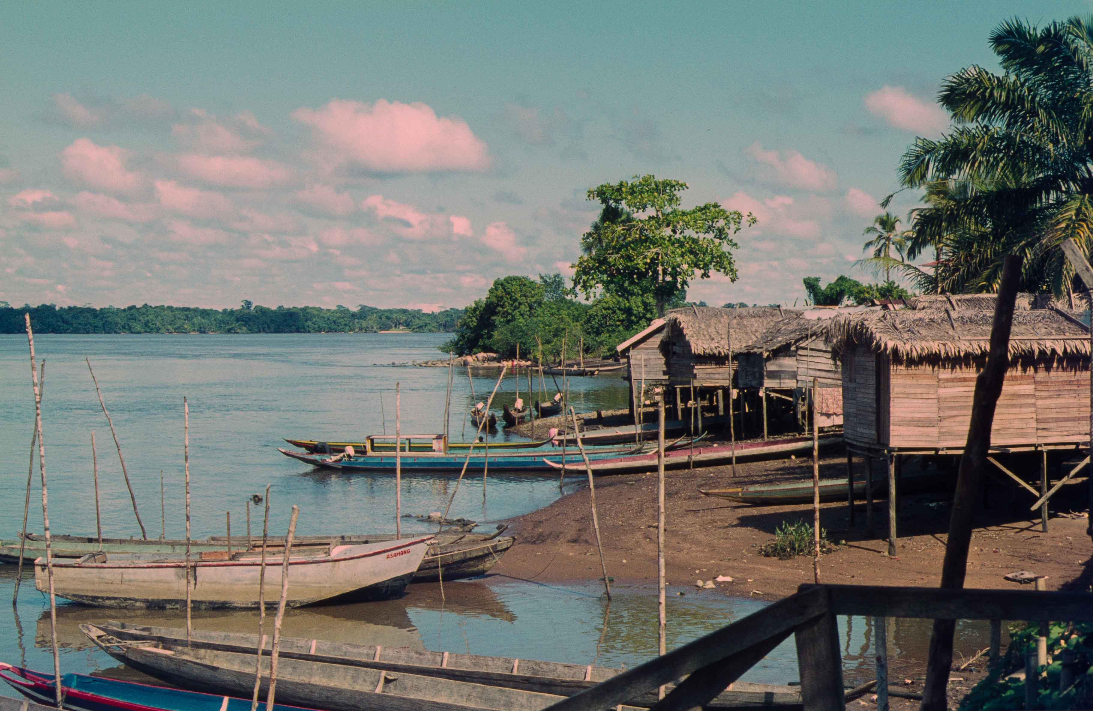450. Suriname