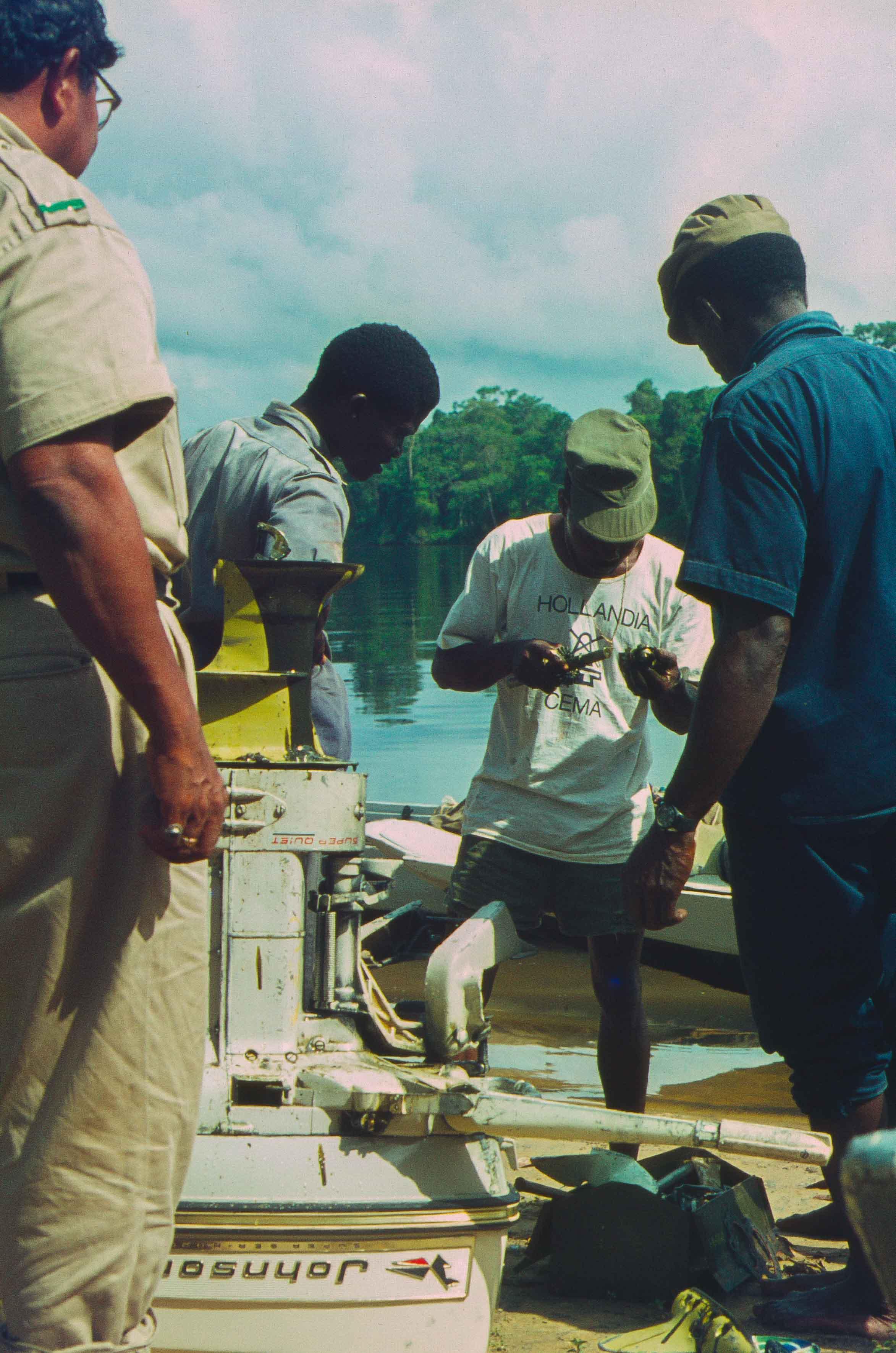 456. Suriname
