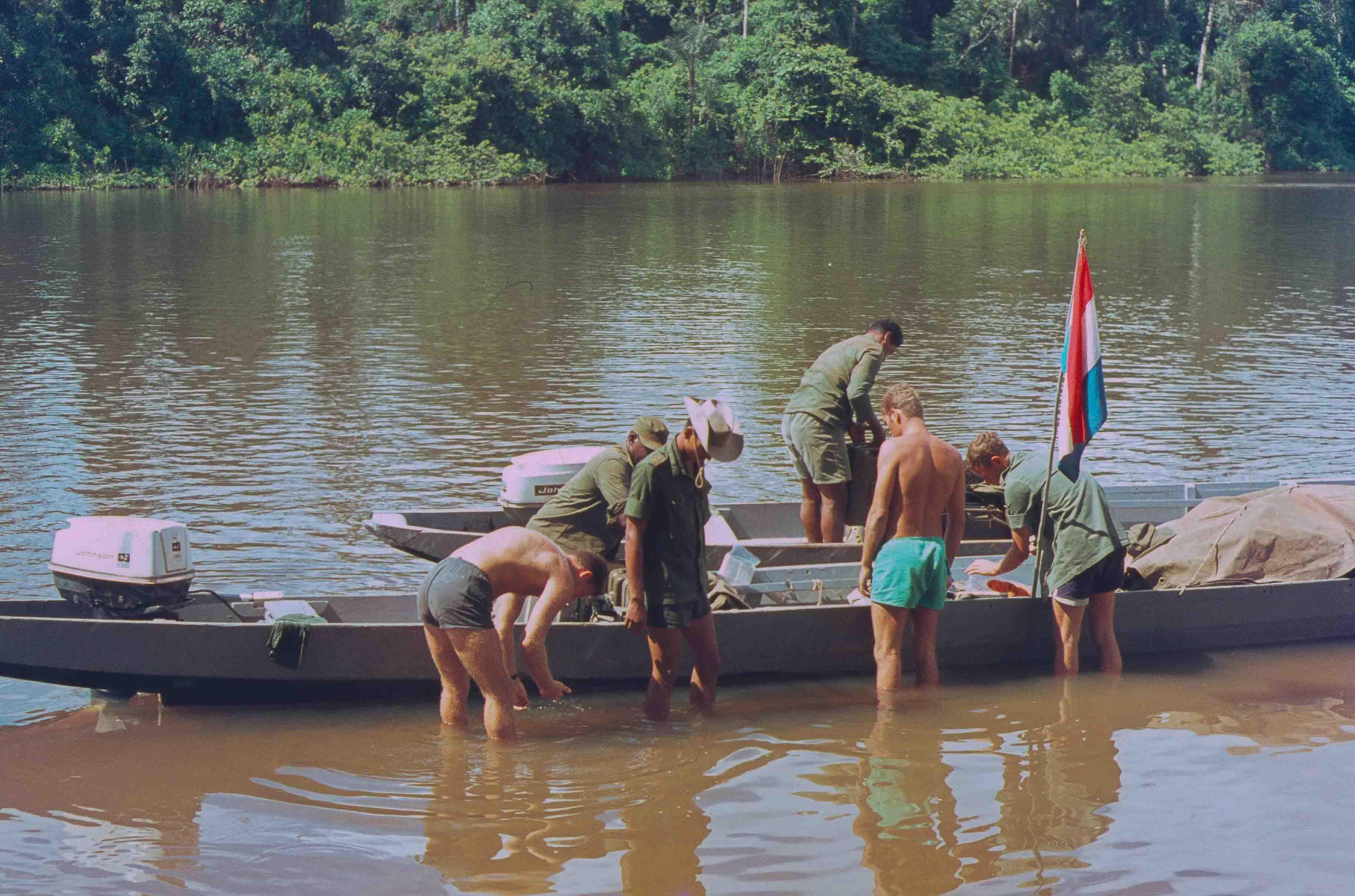 458. Suriname