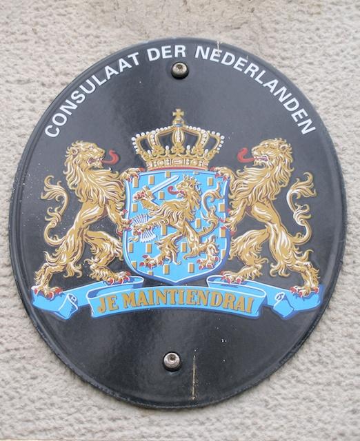 46. Consulaat