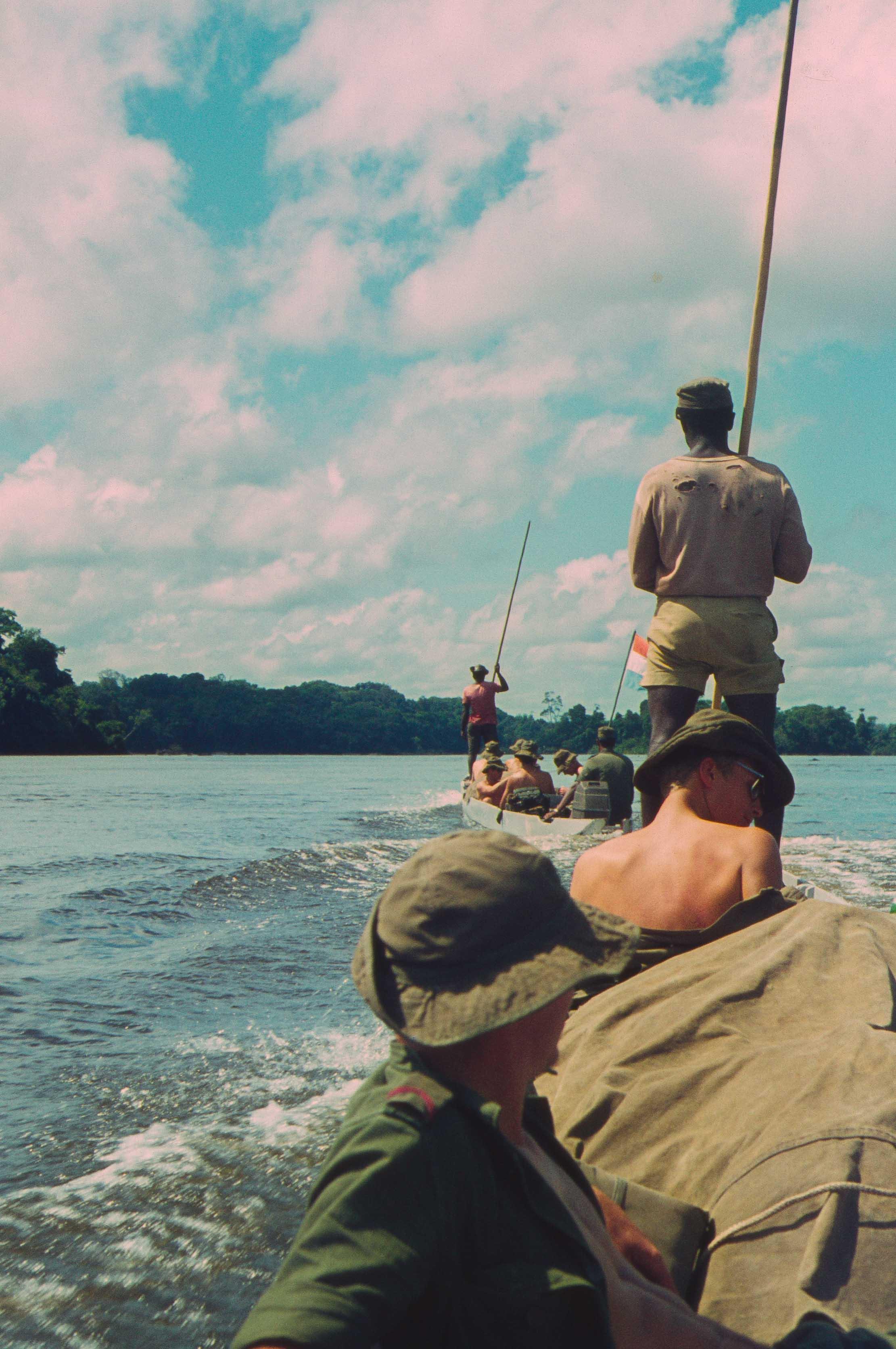 461. Suriname