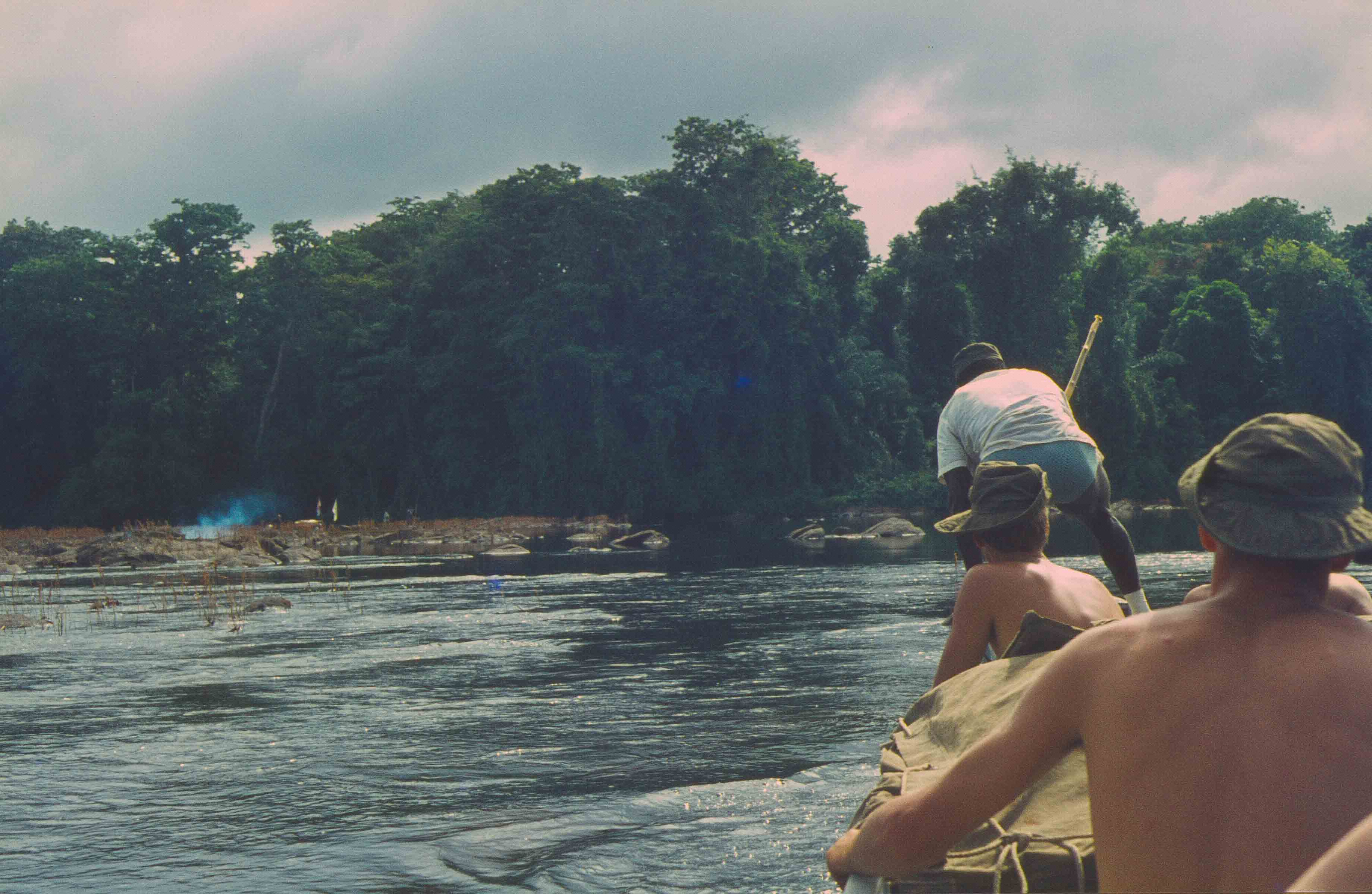 462. Suriname