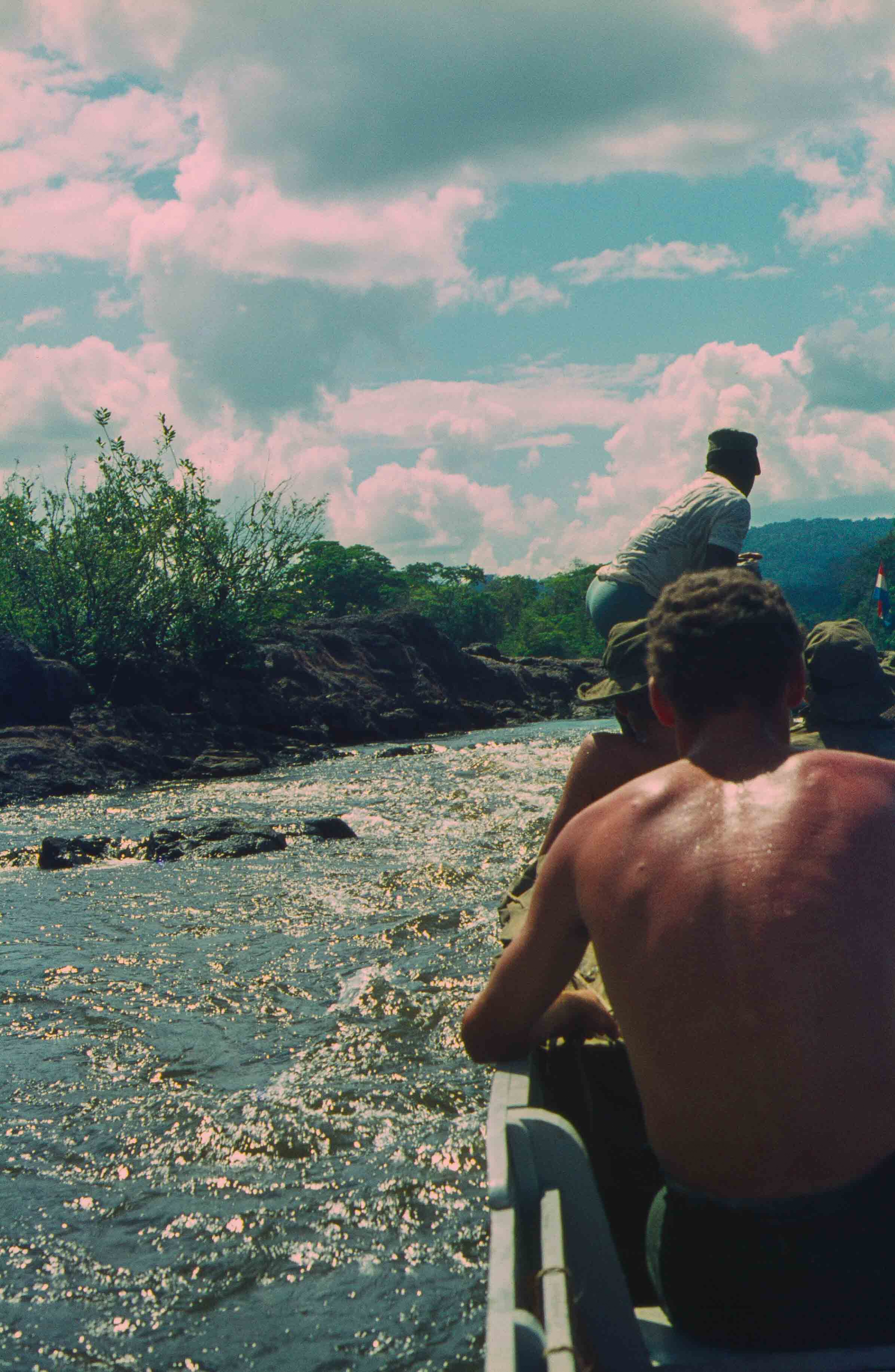 463. Suriname