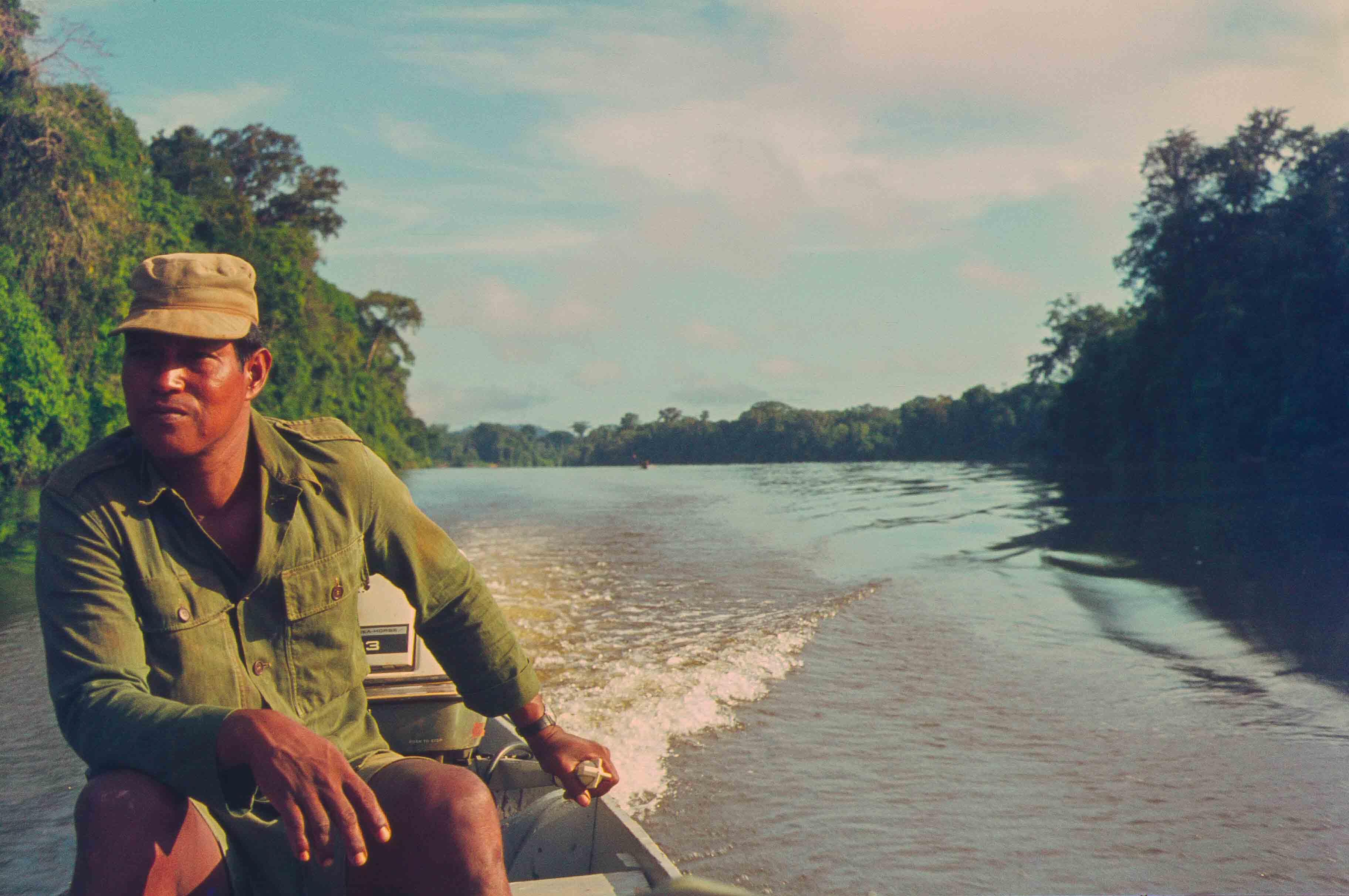 464. Suriname