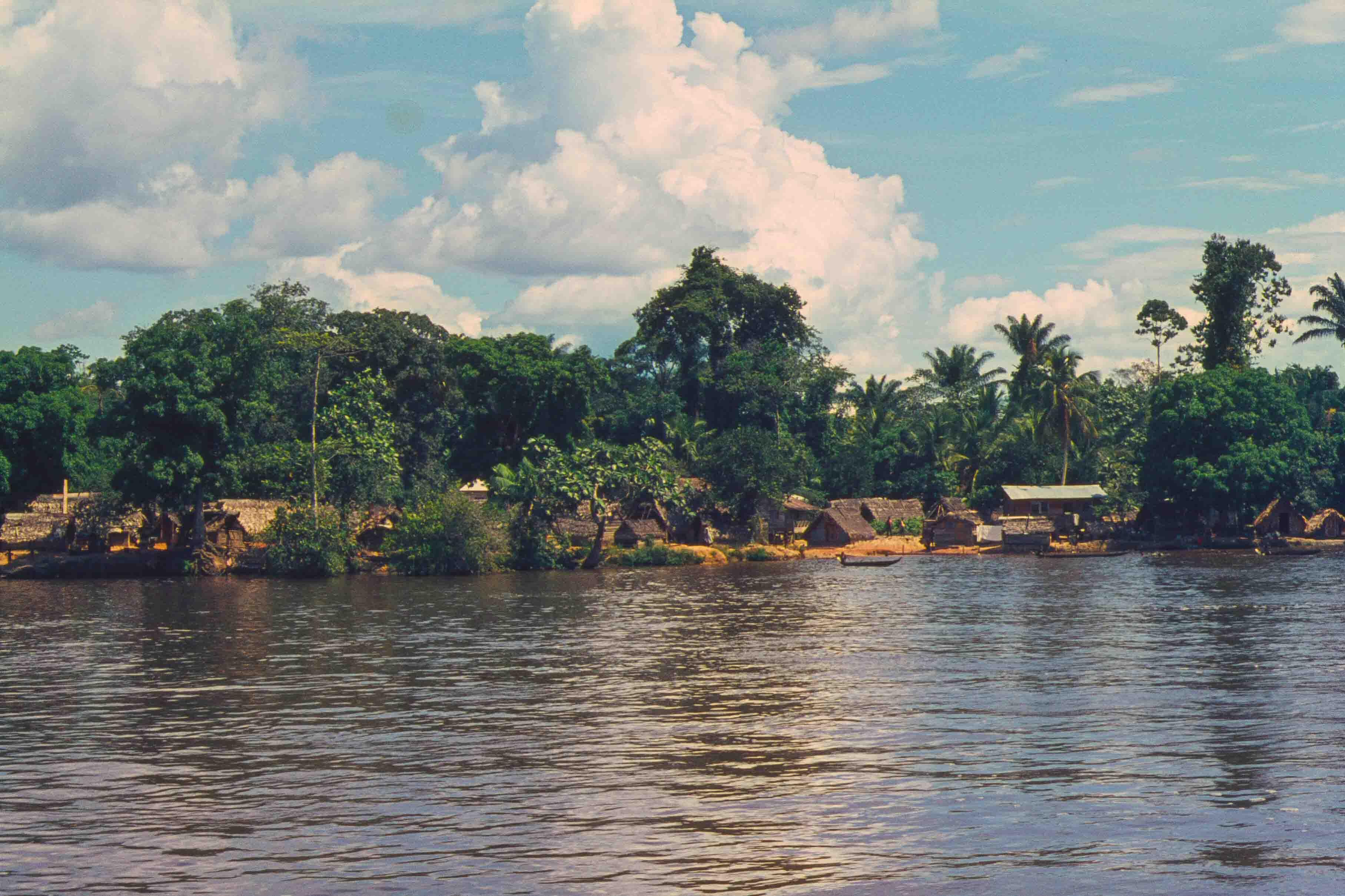 465. Suriname