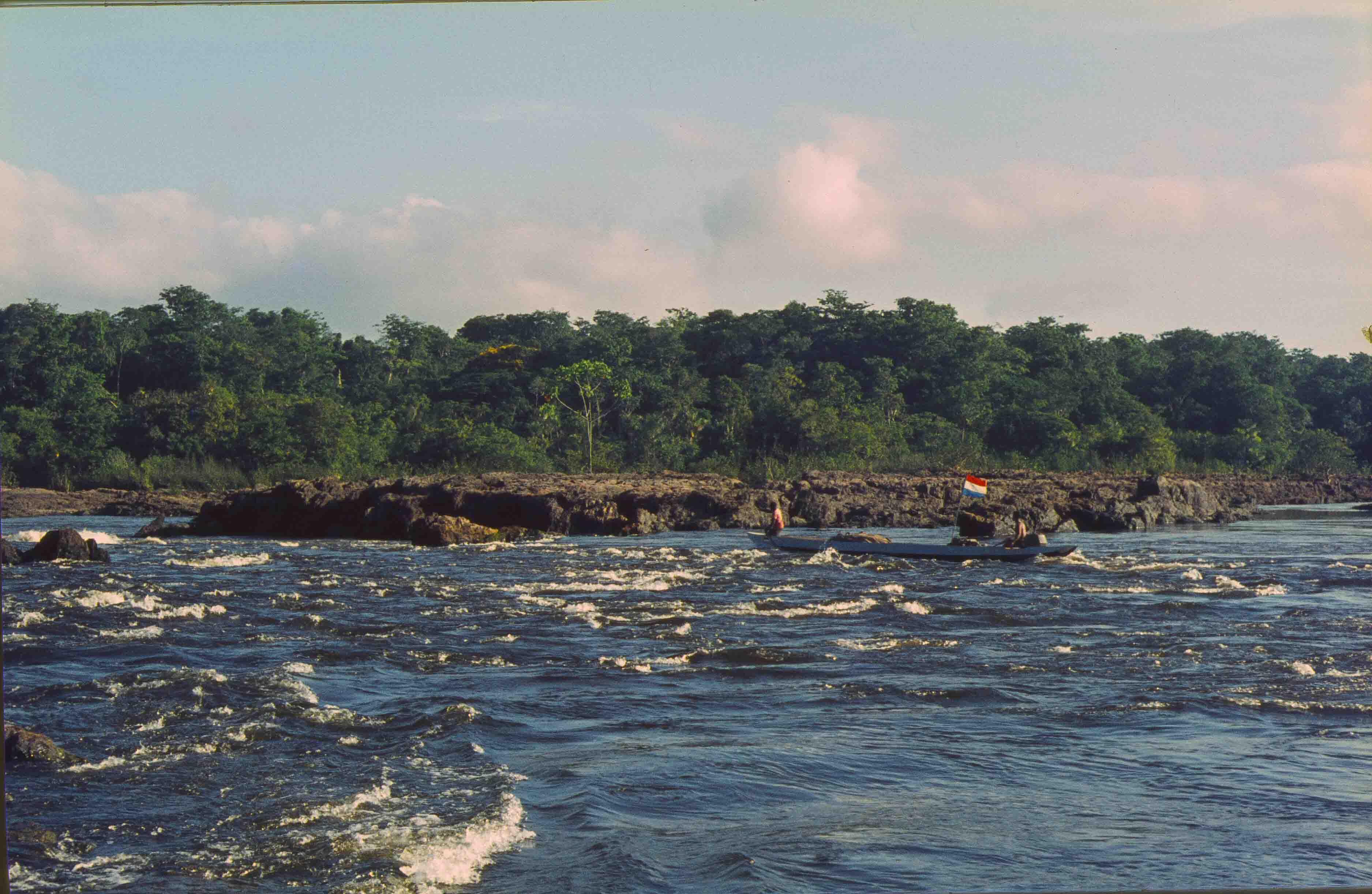 466. Suriname