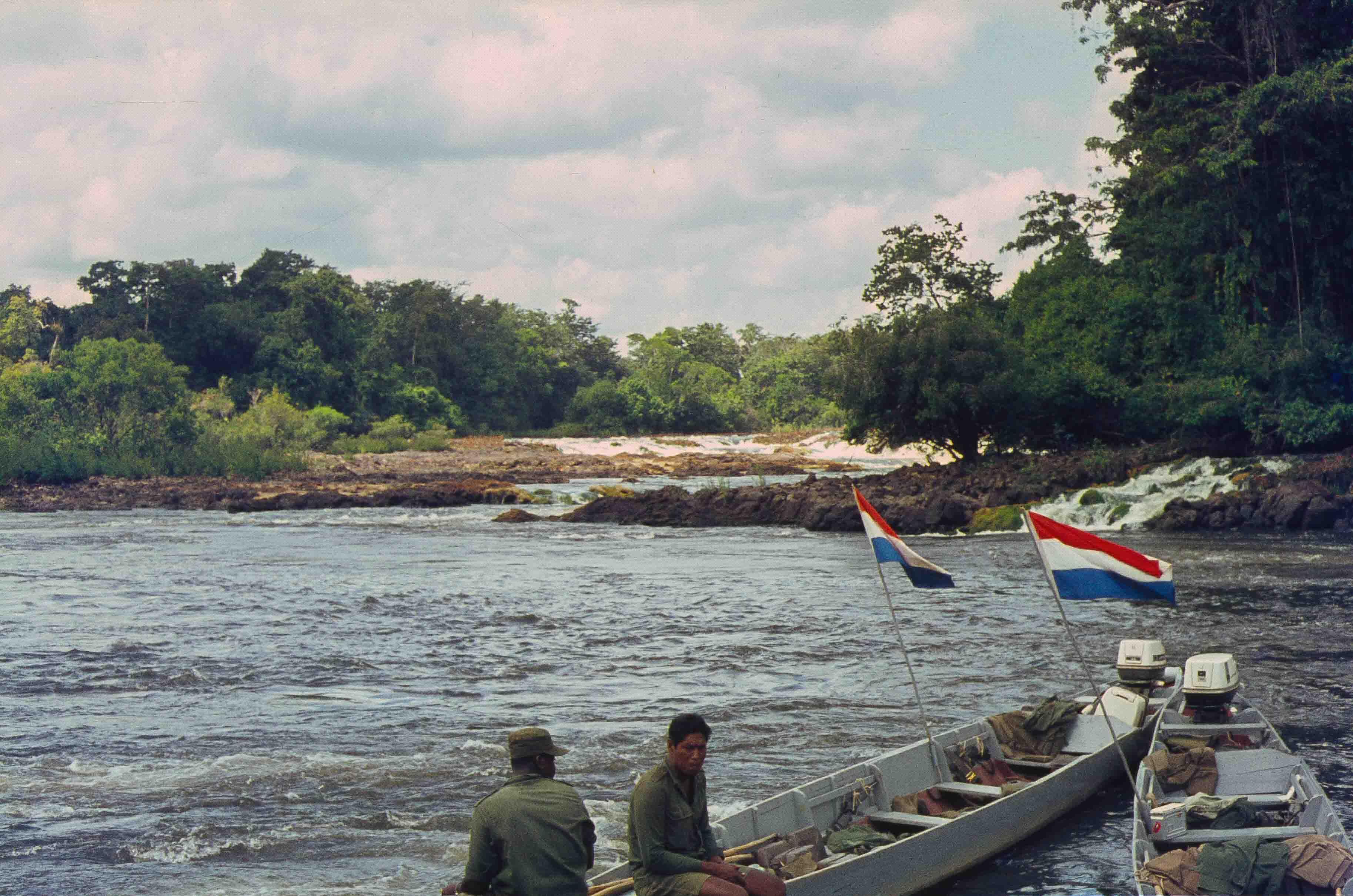 468. Suriname