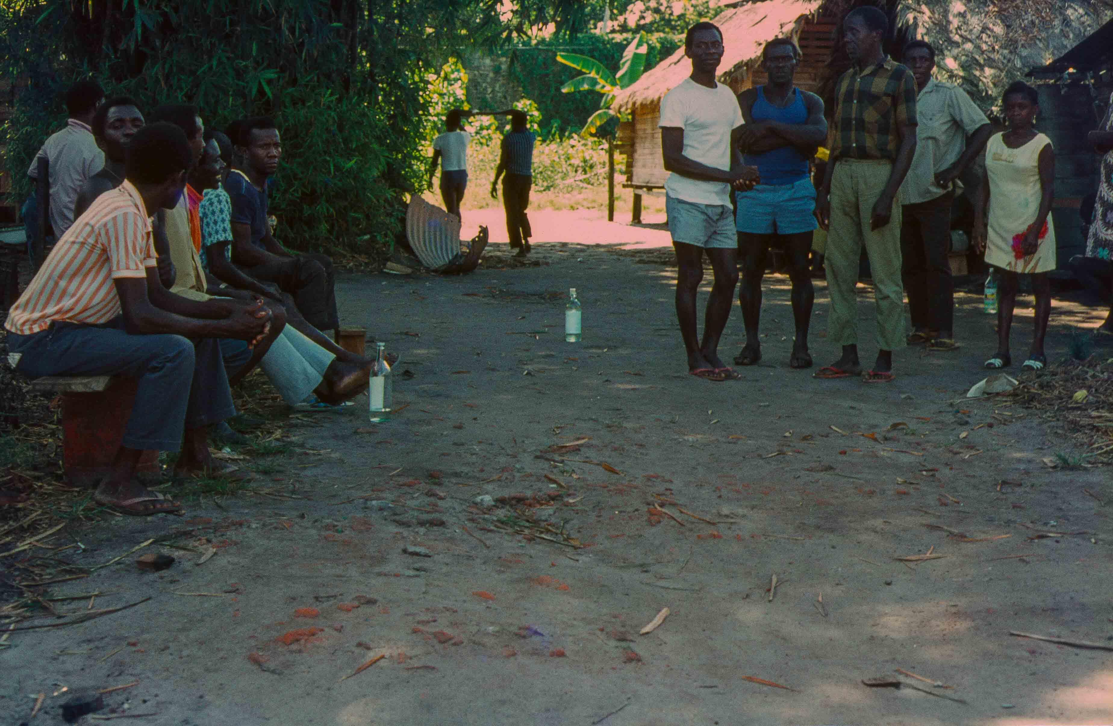 474. Suriname