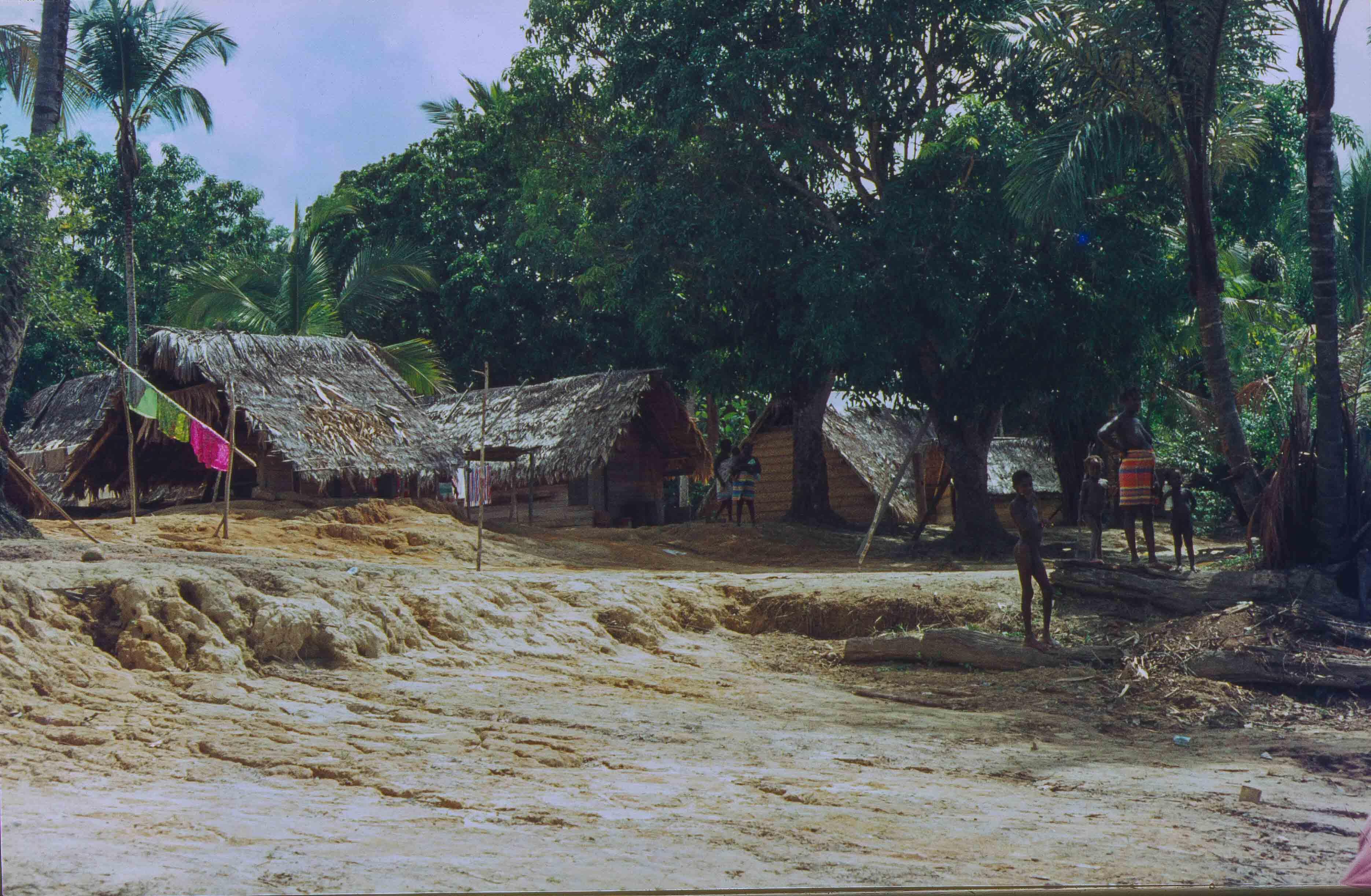 475. Suriname