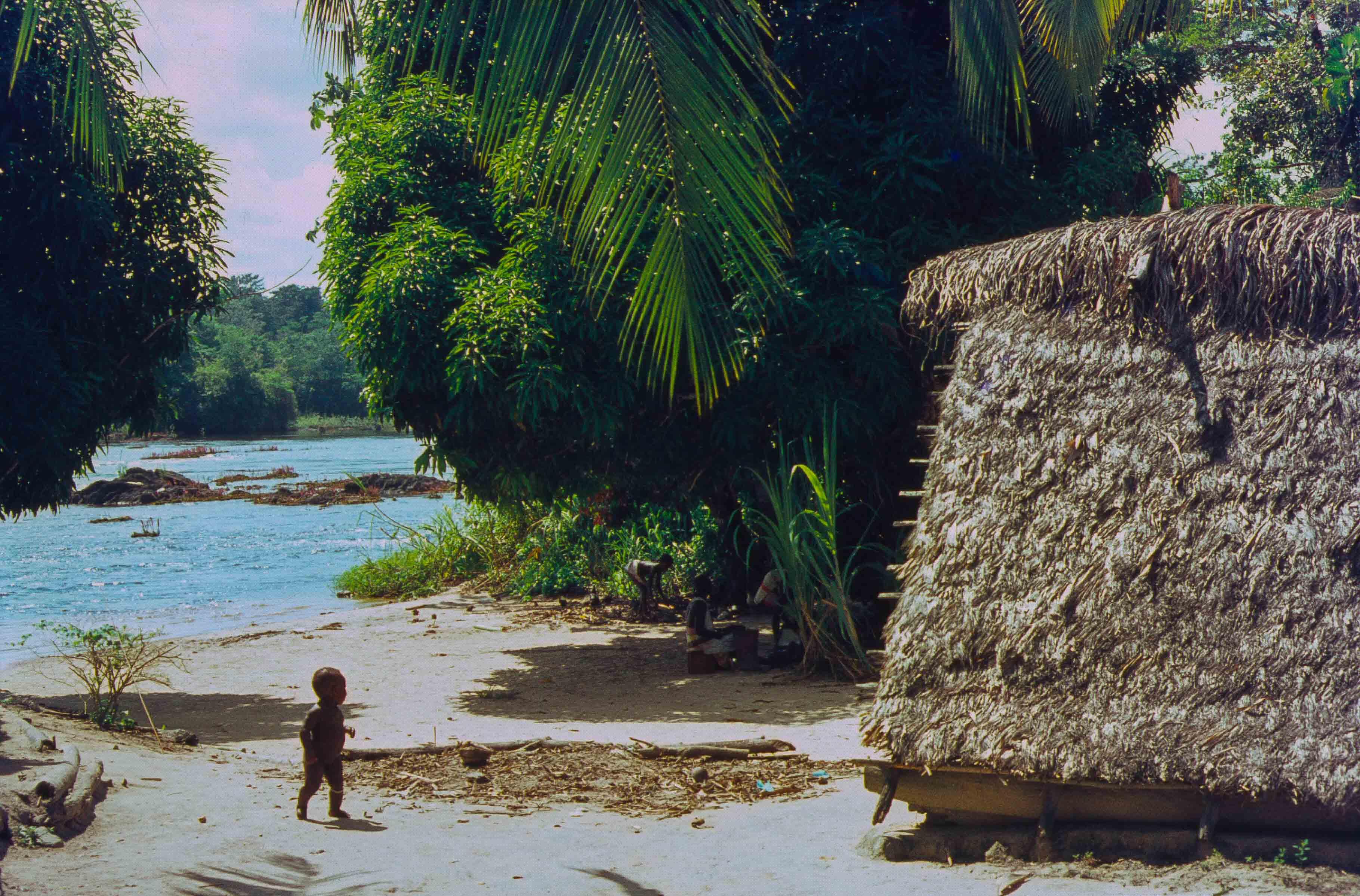 477. Suriname