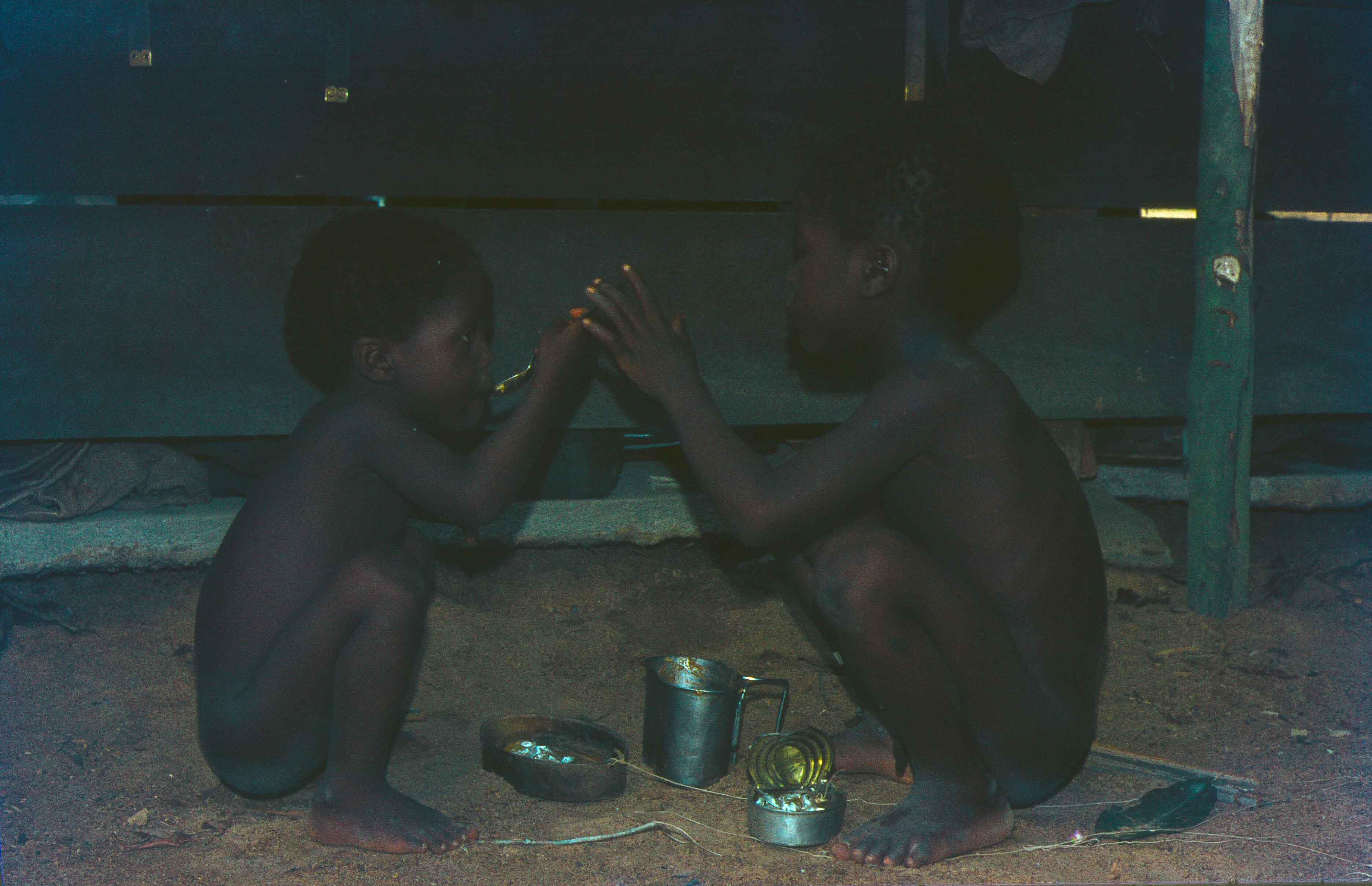 479. Suriname