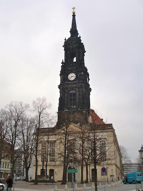 48. Dreikonigskirche