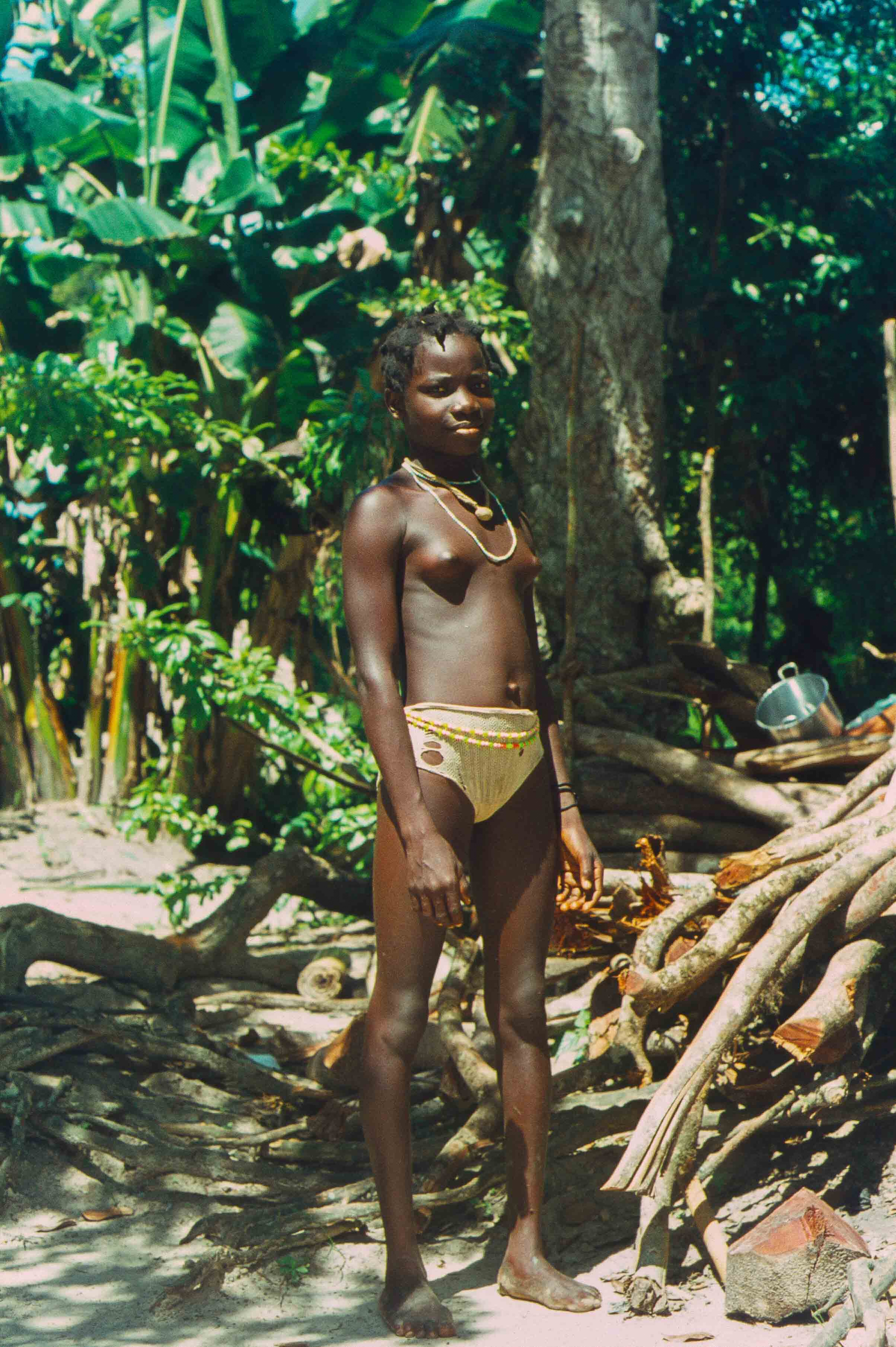 483. Suriname