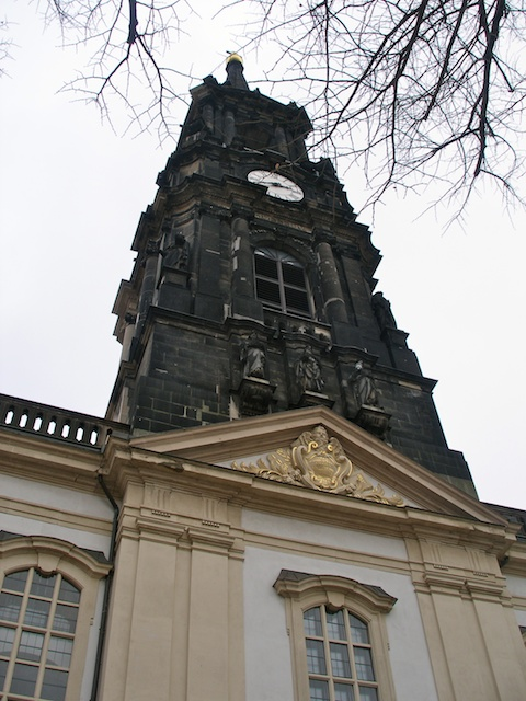 49. Dreikonigskirche