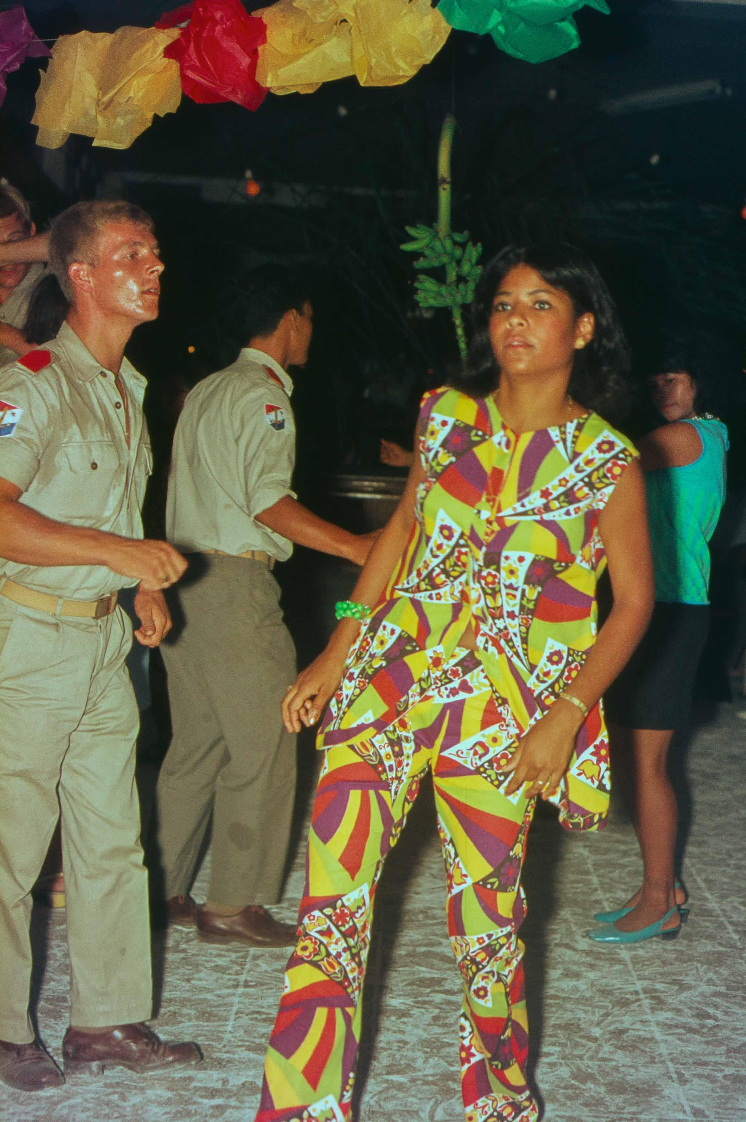 493. Suriname