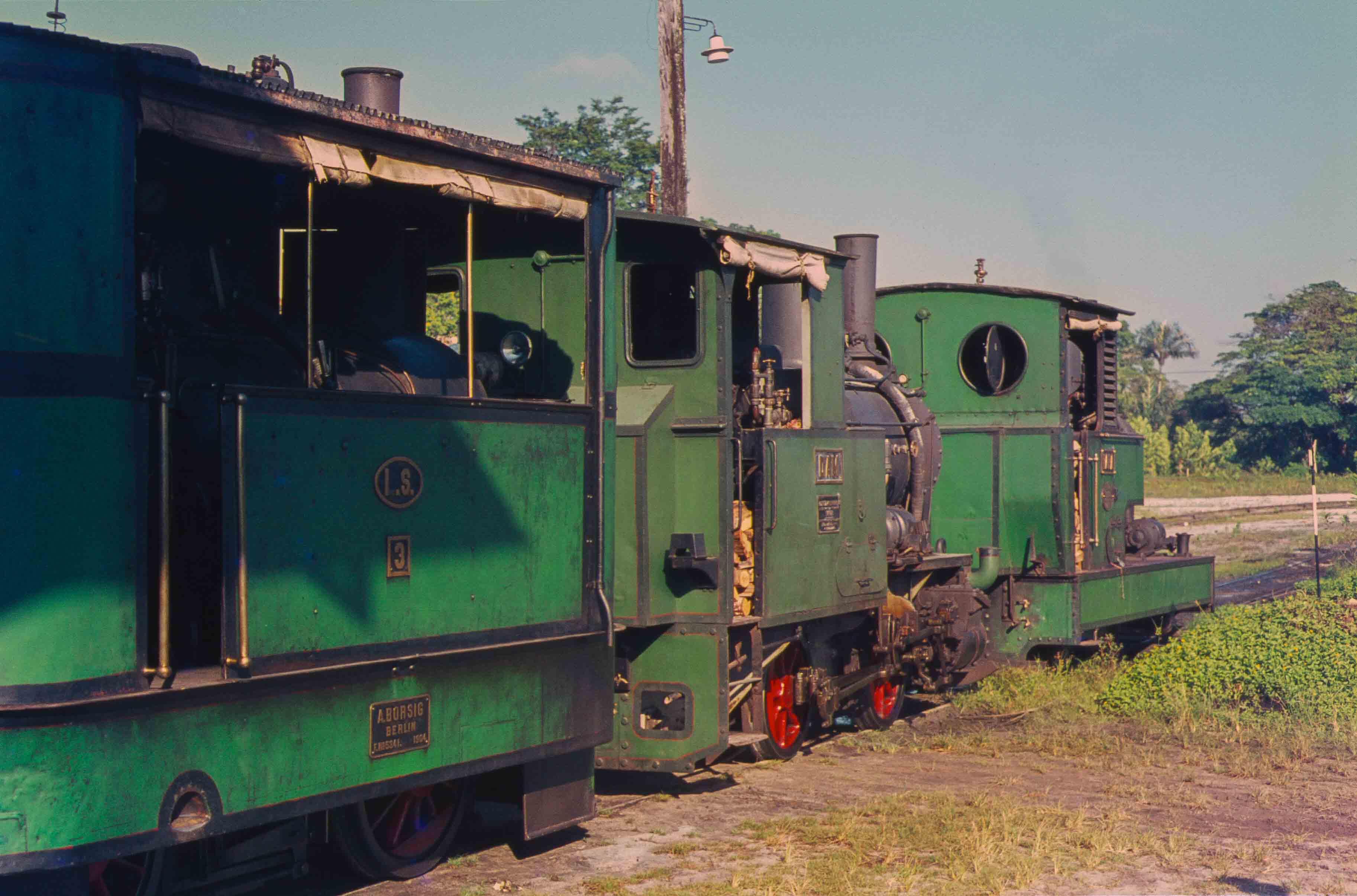 498. Suriname