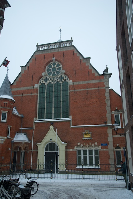 5. Synagoge
