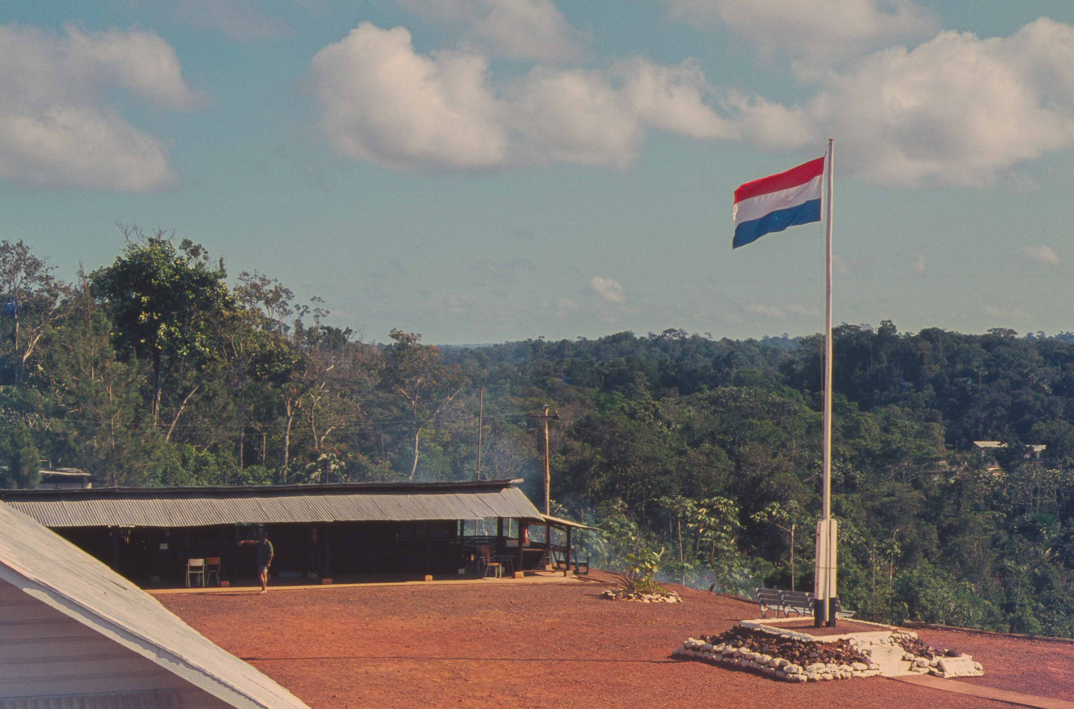 504. Suriname