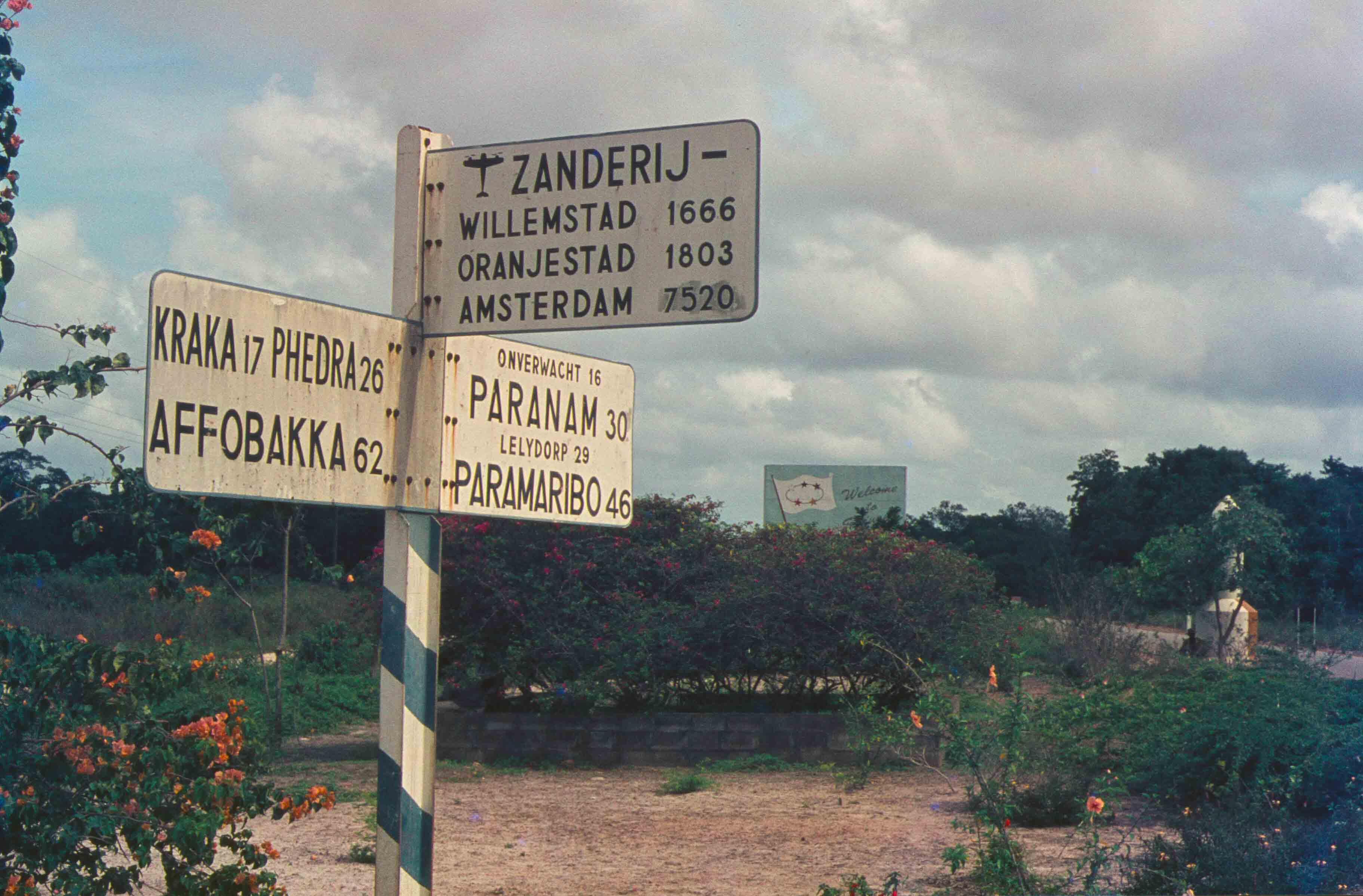 51. Suriname