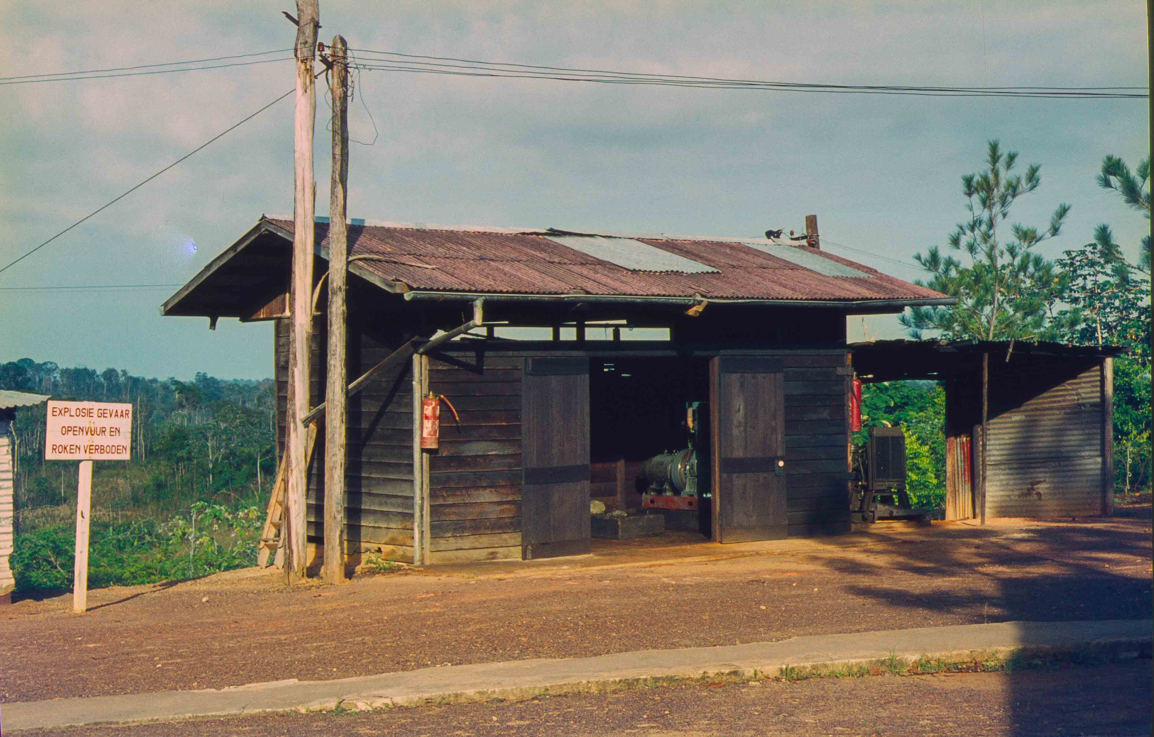 522. Suriname