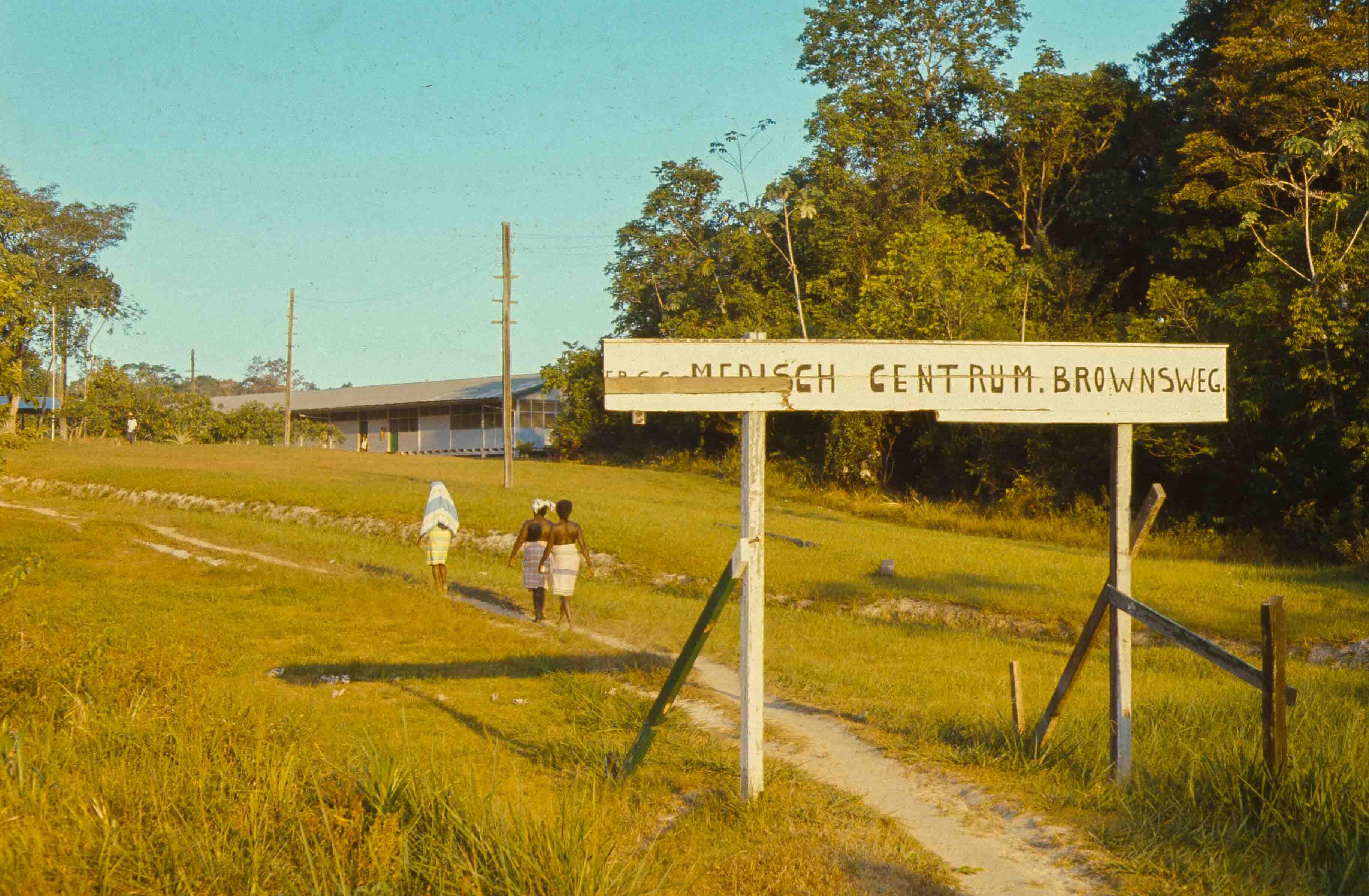 527. Suriname