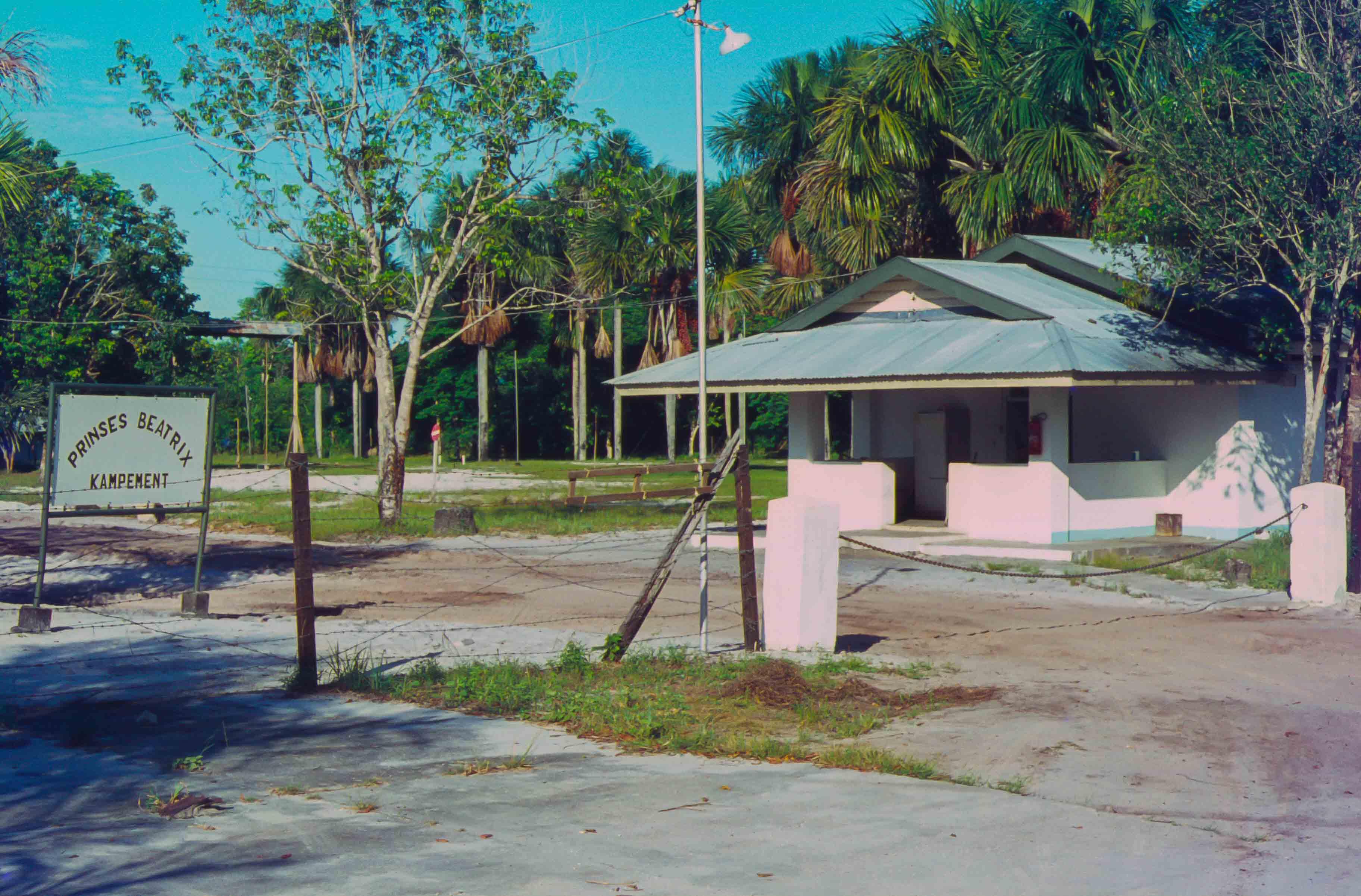 53. Suriname